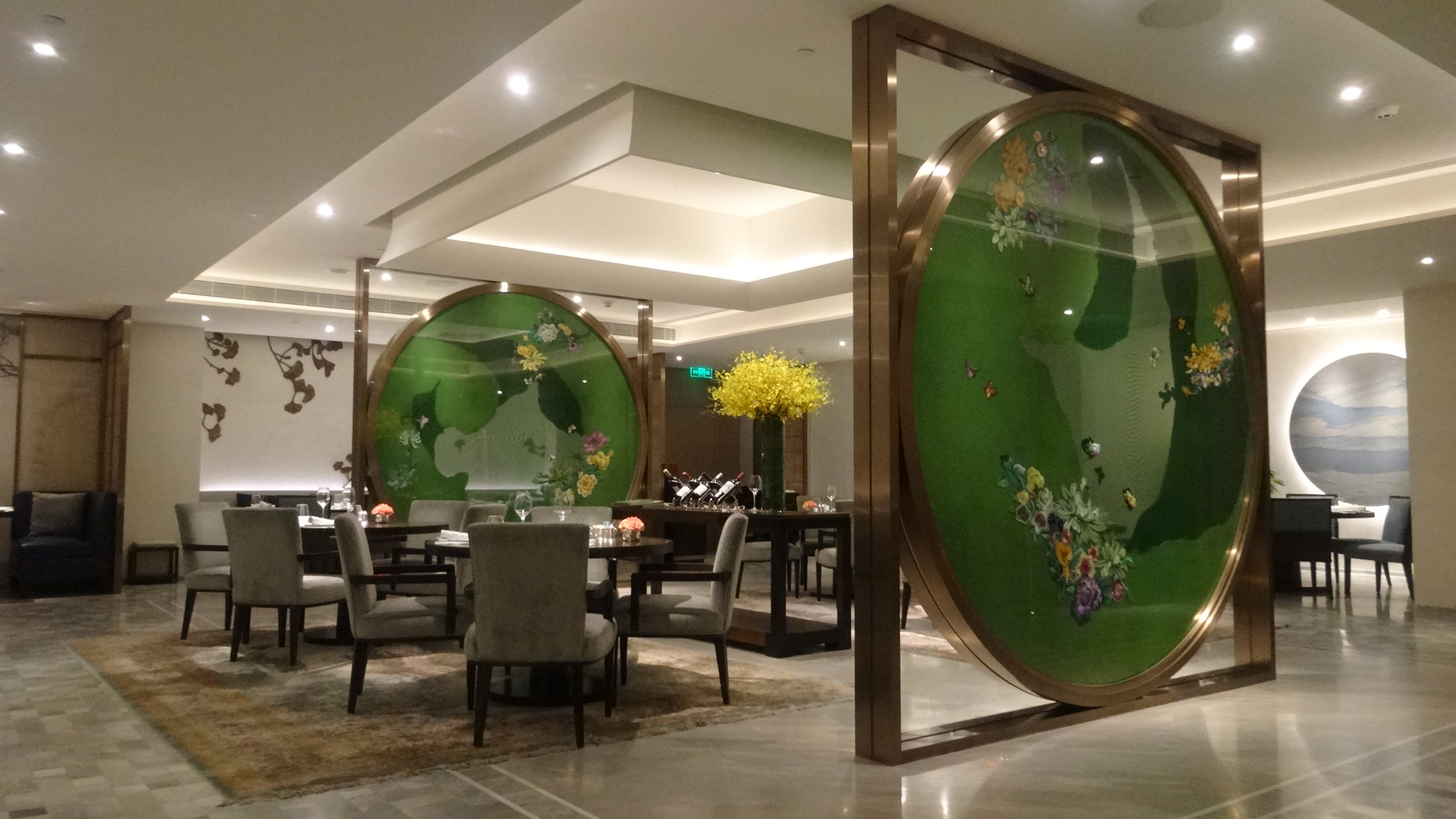 北京ペニンシュラホテル京