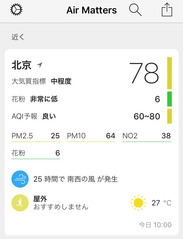 Air Matters