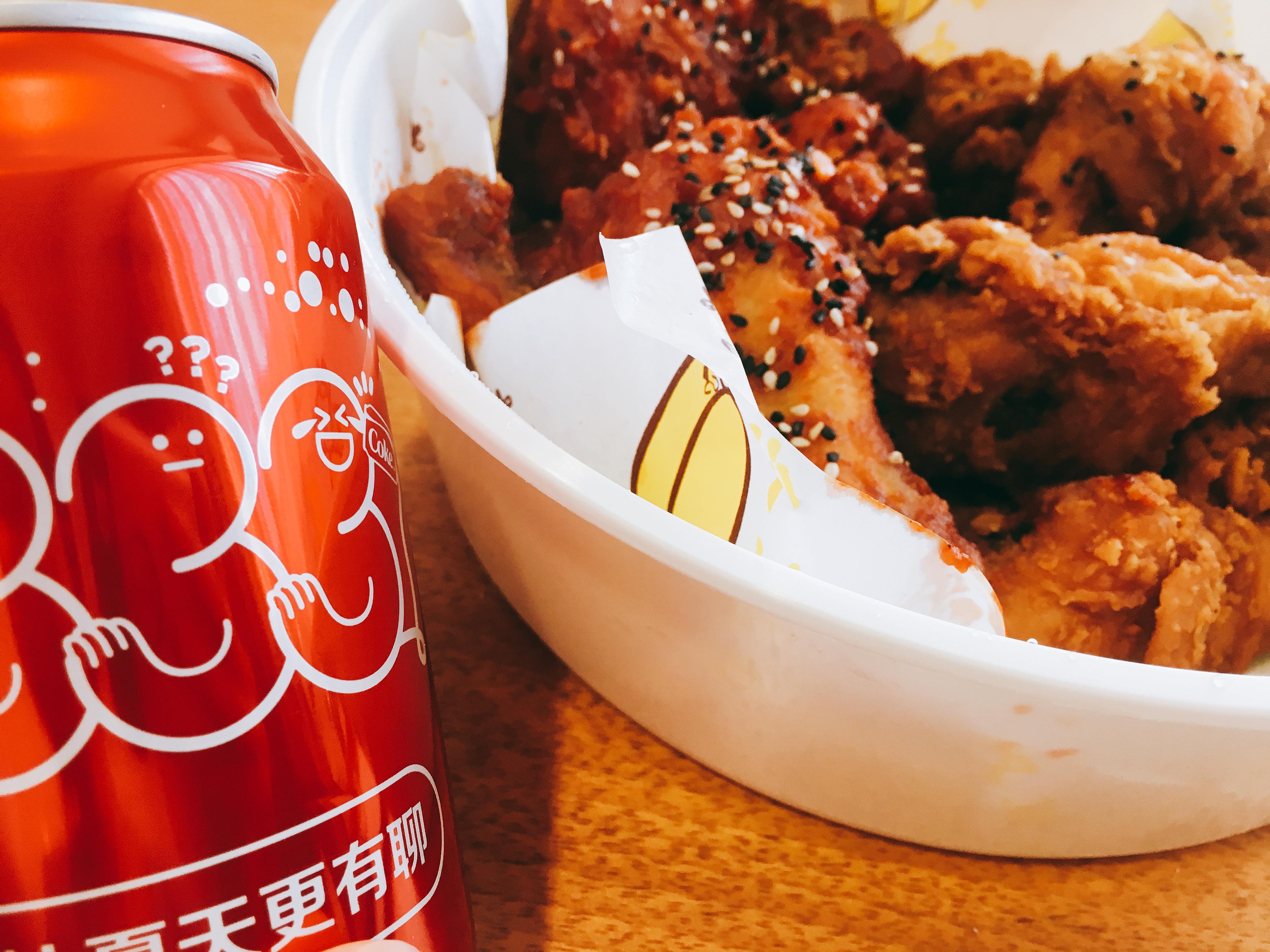 I AM 韩国厨房