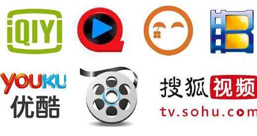 中国動画アプリ