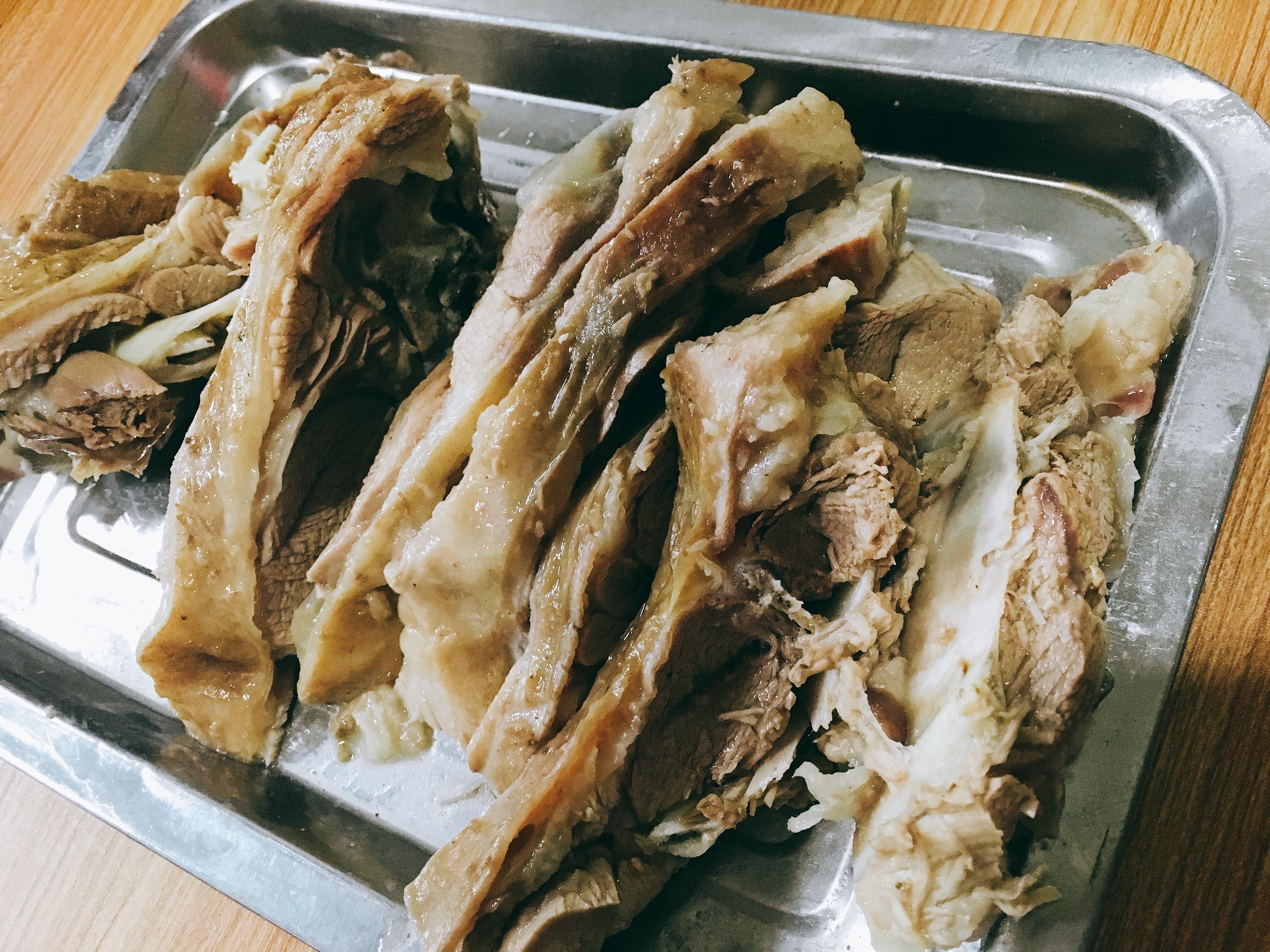 东乡精品手抓羊肉