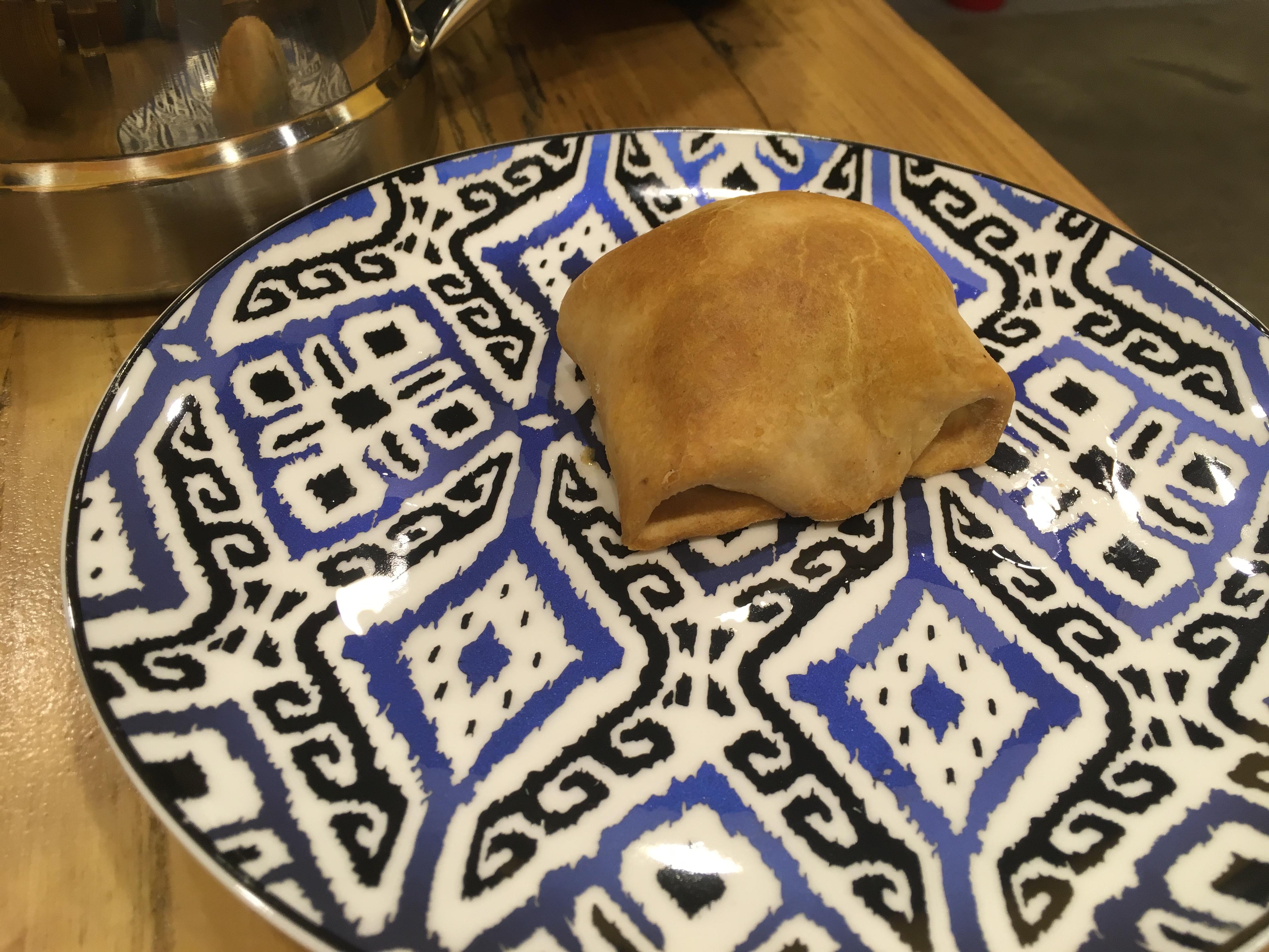 阿凡提穆斯林餐厅