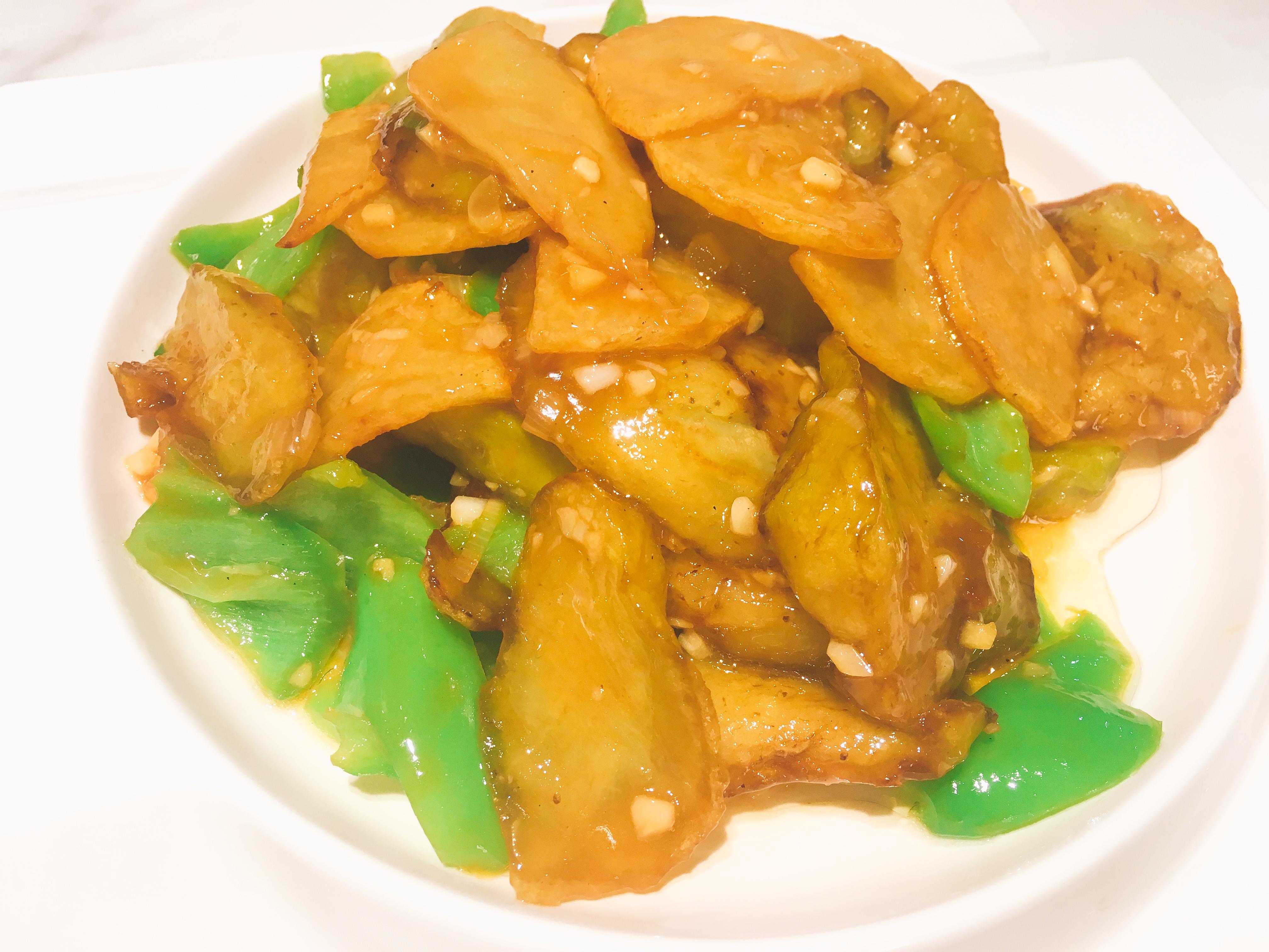 米唐北方小厨