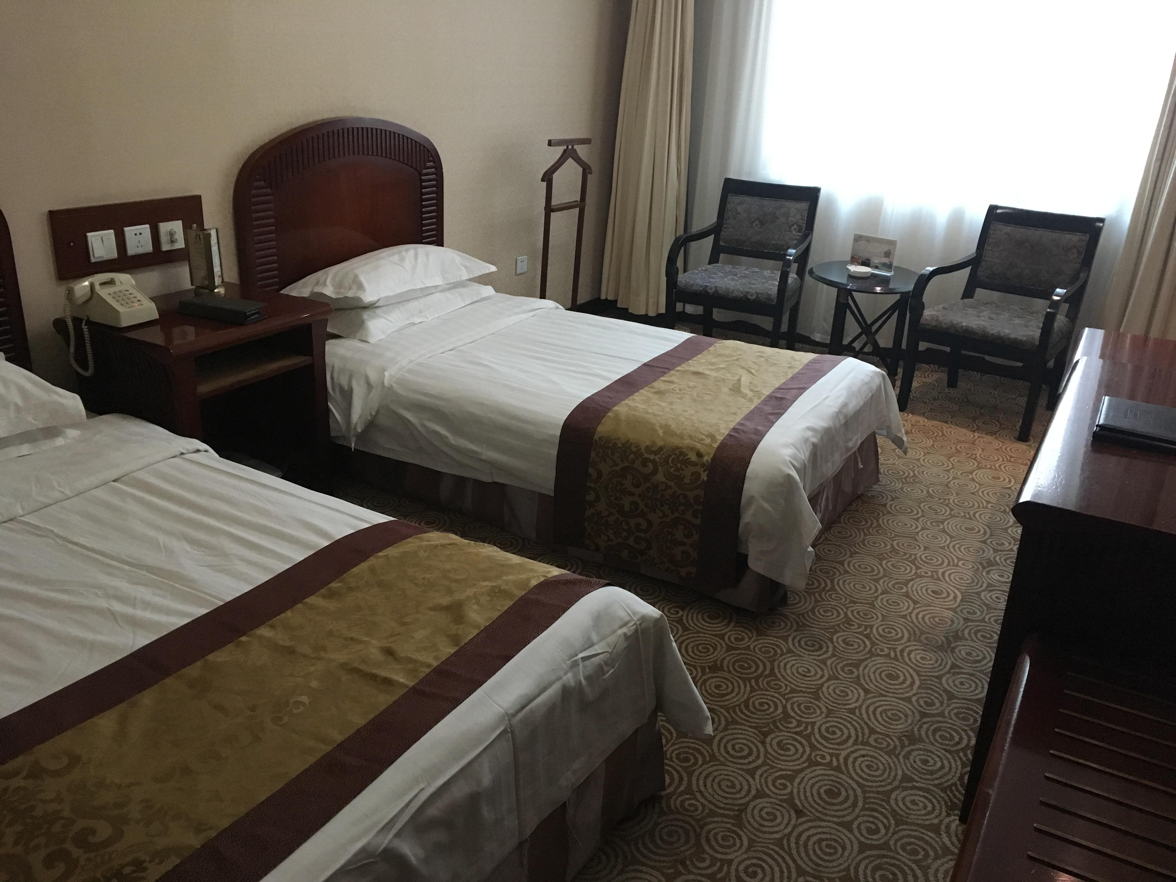 昆仑大酒店