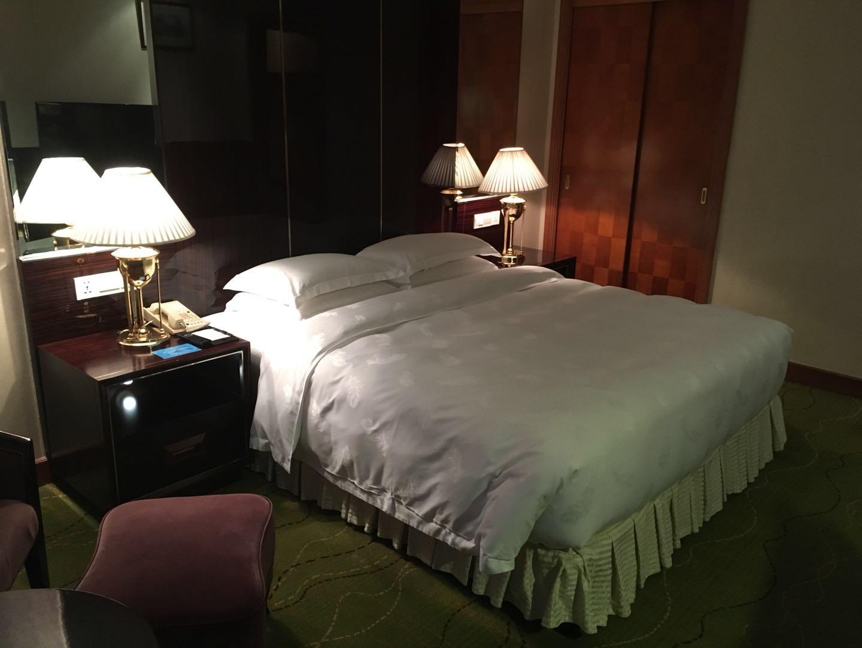 パンリンホテル深セン