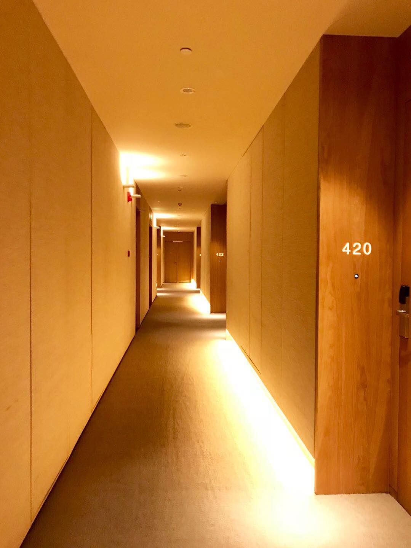 深圳MUJI HOTEL