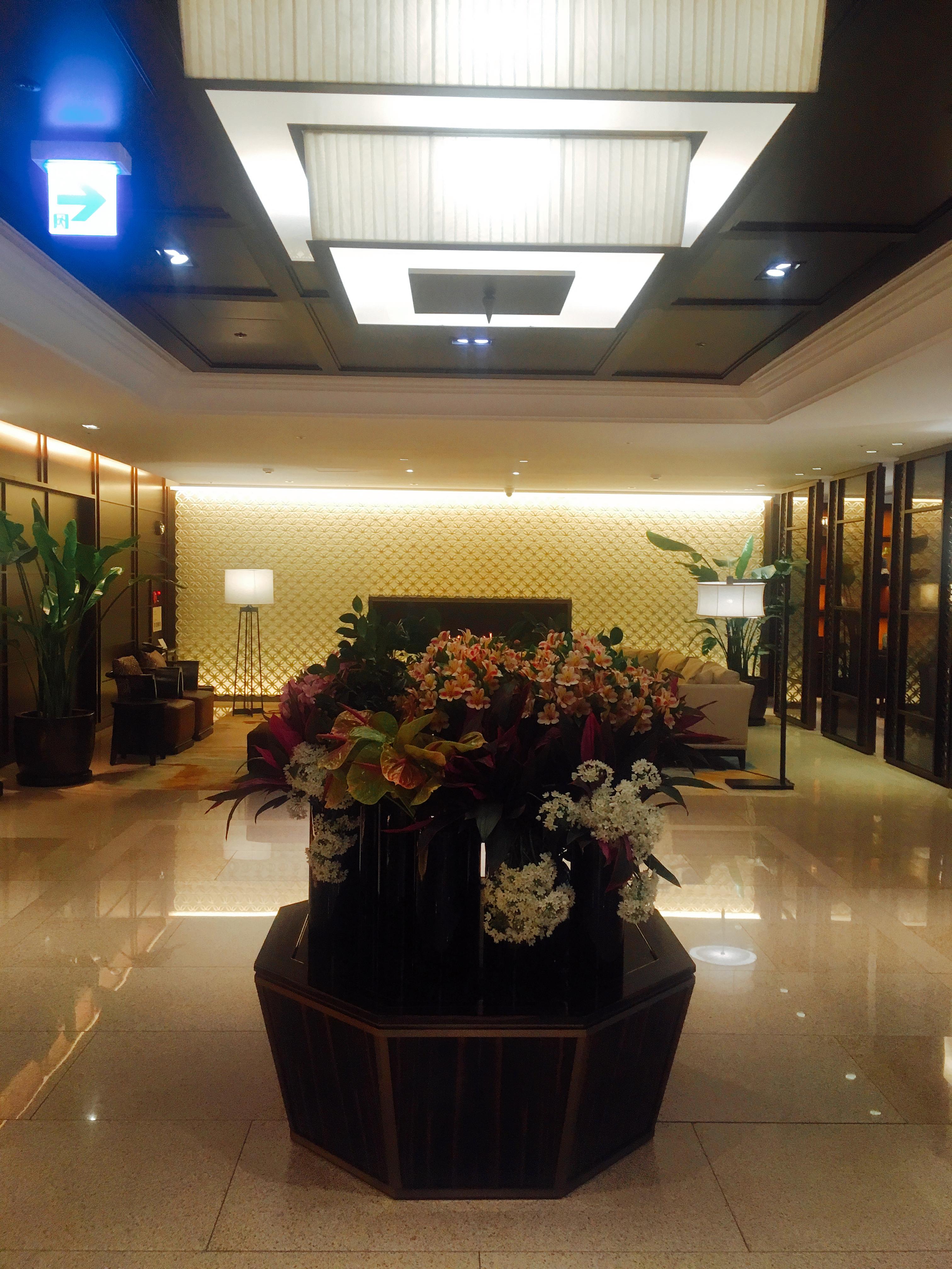 ロイヤルホテルソウル
