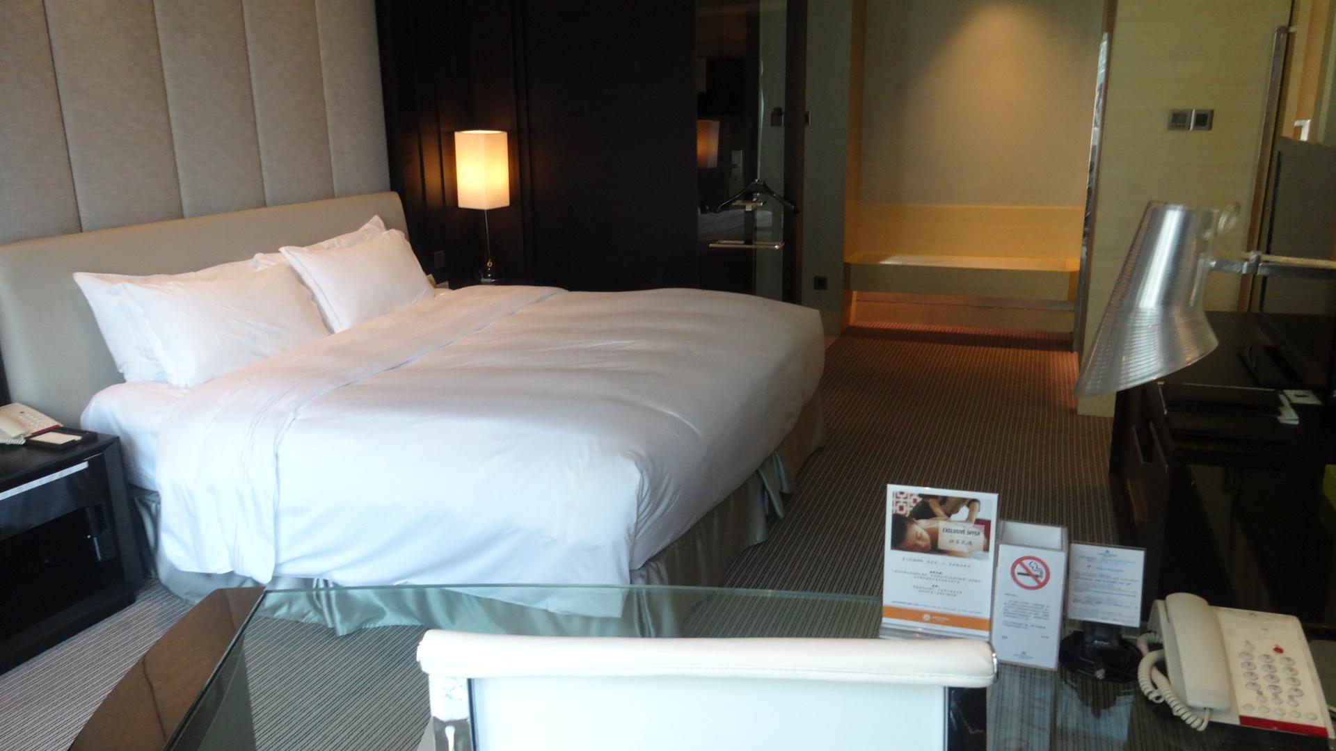 ホテルニッコー上海