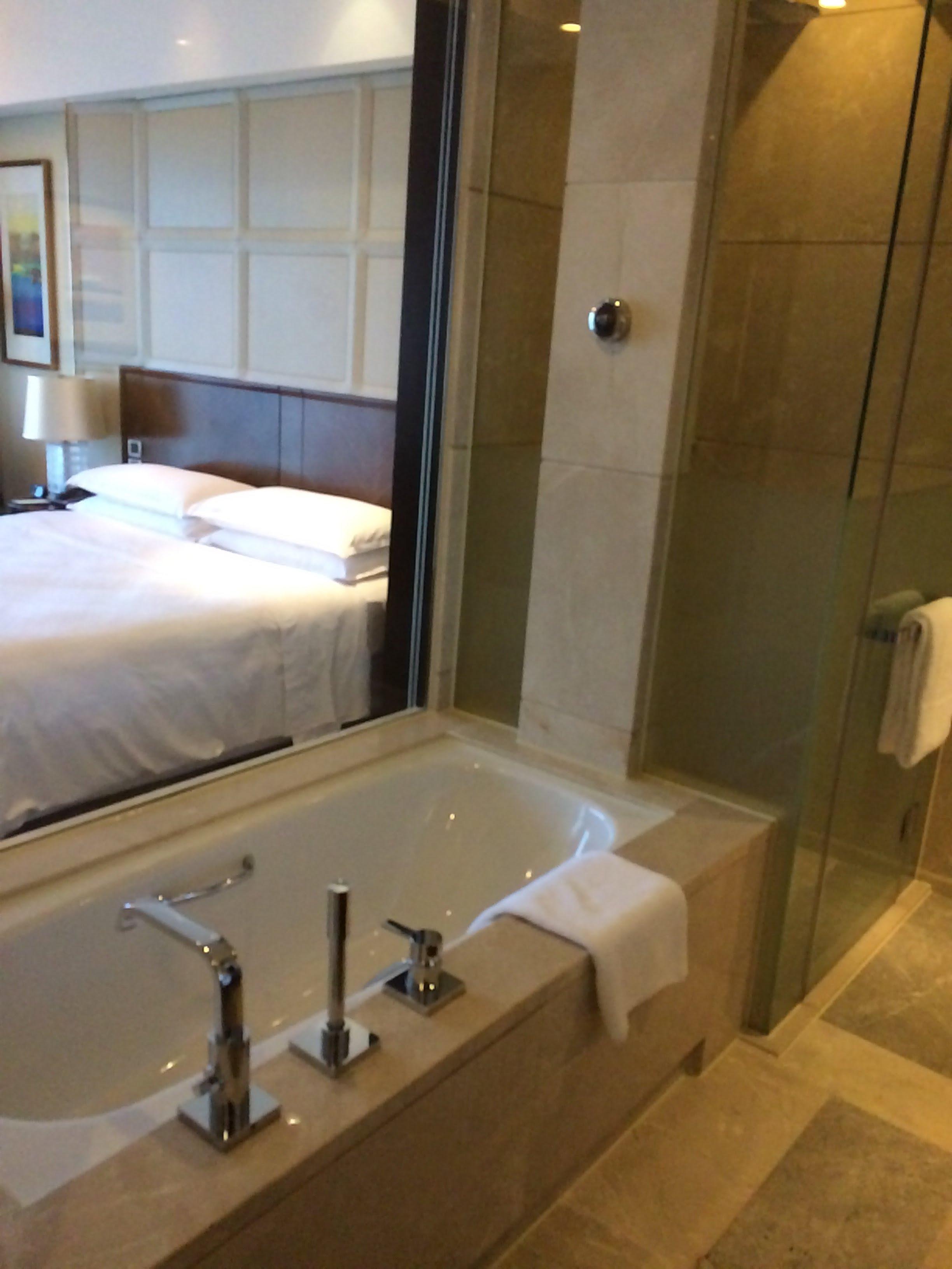 シェラトン広州ホテル (粤海喜来登酒店)