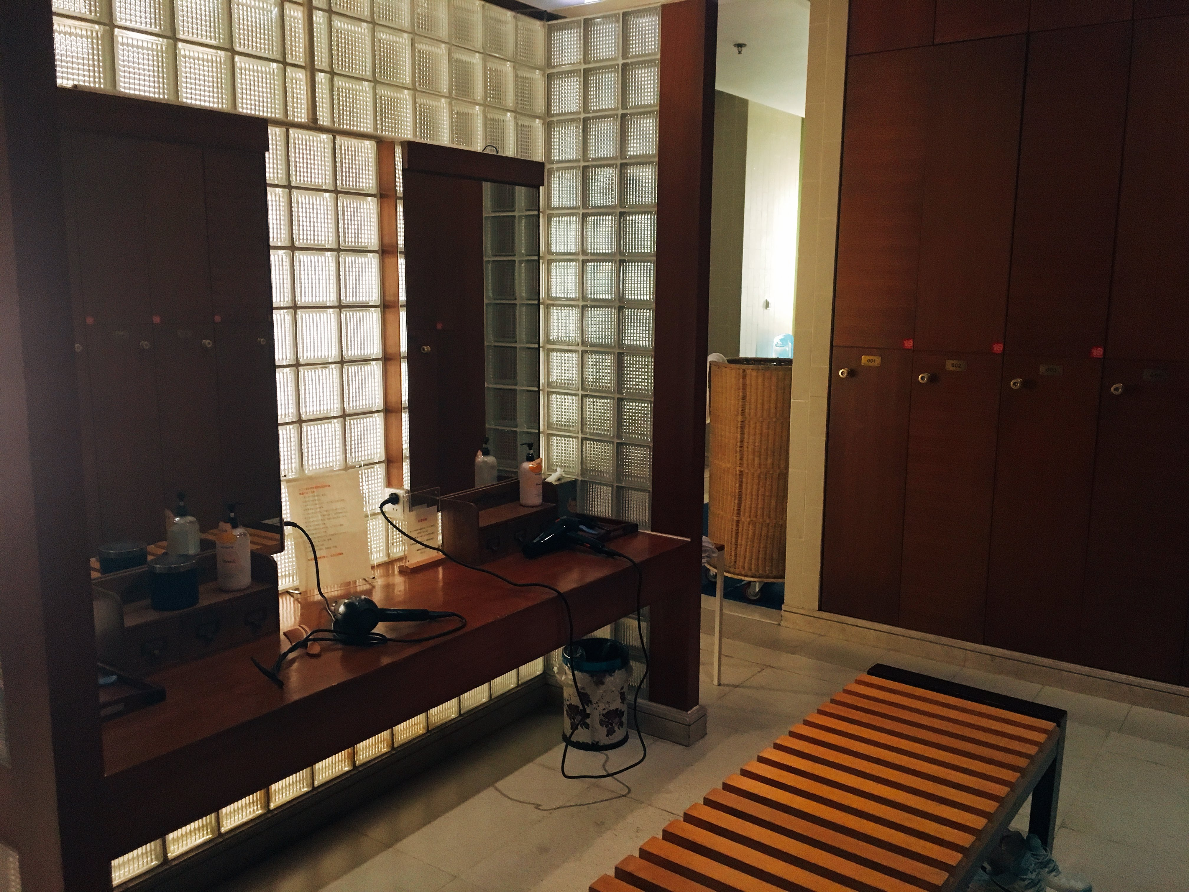 ミレニアム虹橋ホテル(上海千禧海鴎大酒店)