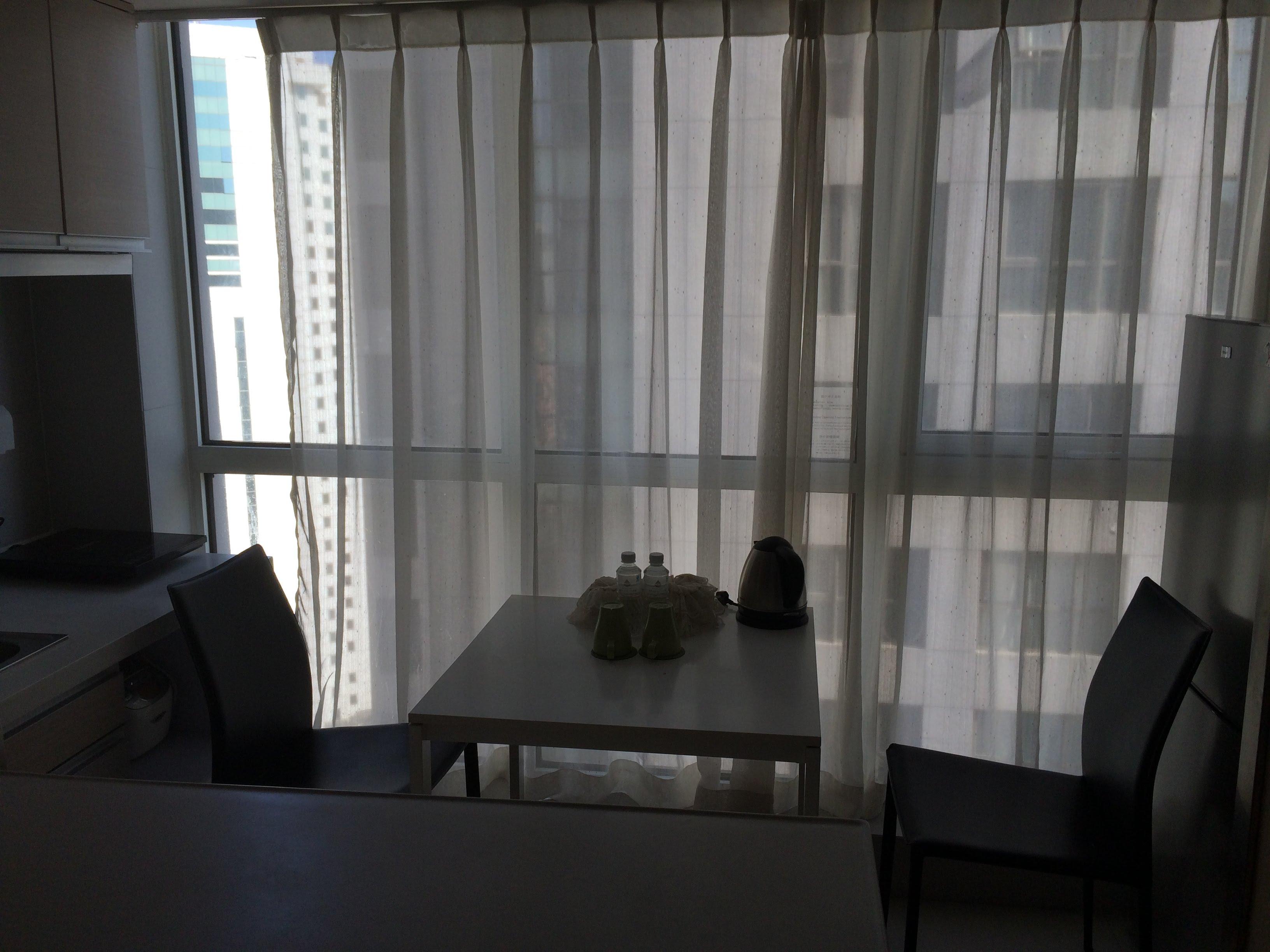 ハーバープラザ・アパートメントホテル
