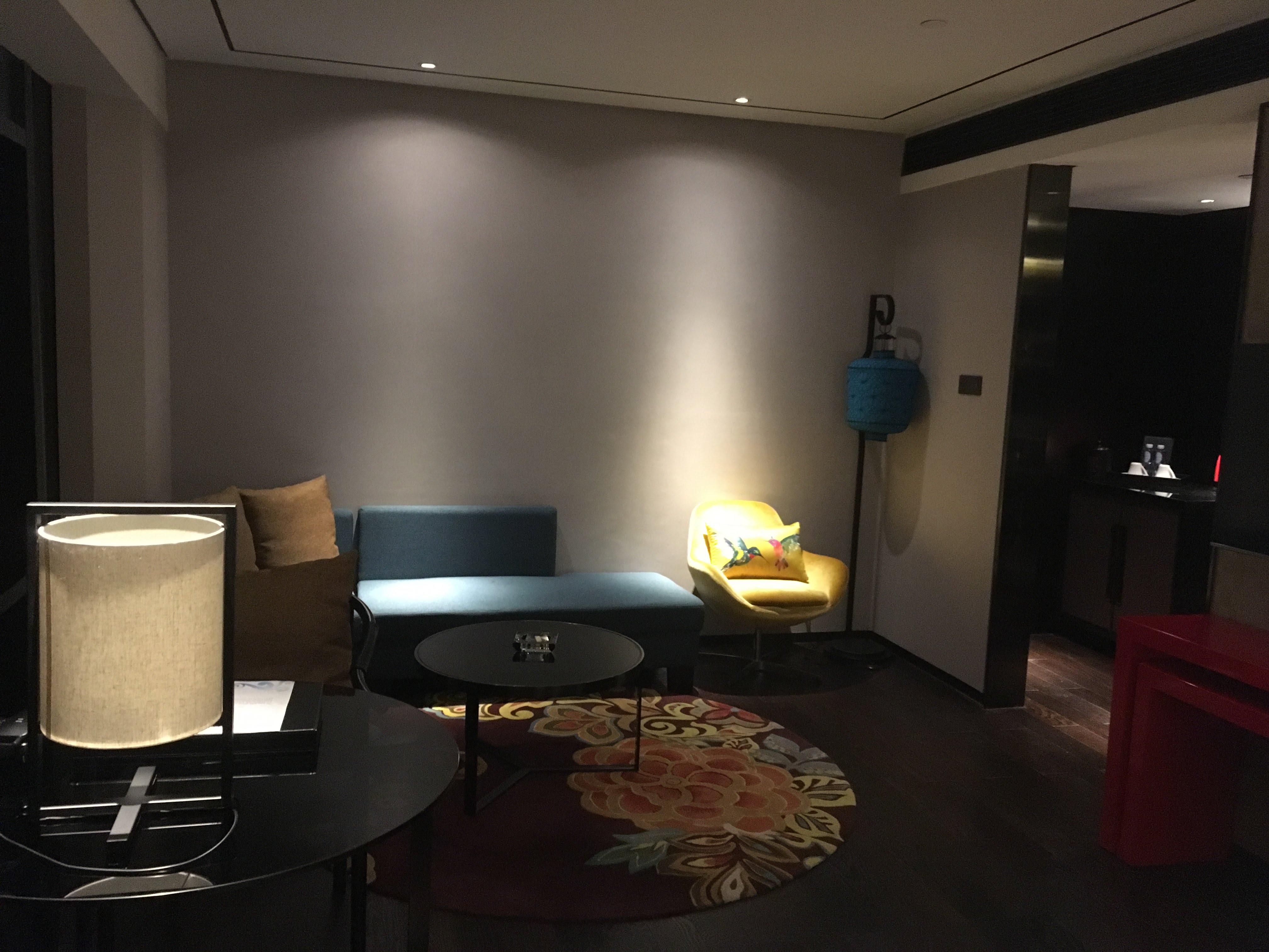 バイユンホテル(広州白雲賓館)