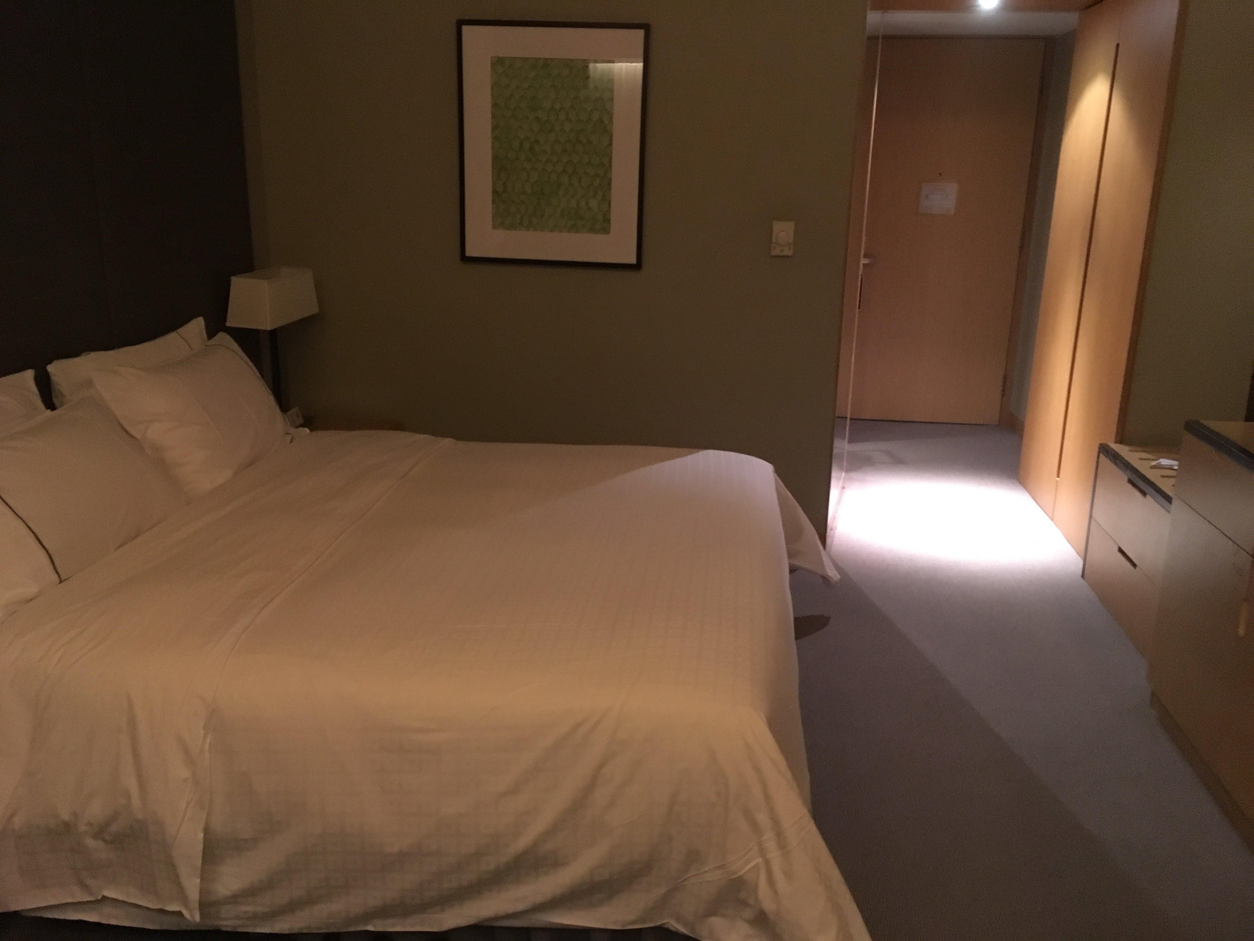広州建国ホテル(ジャングオホテル)