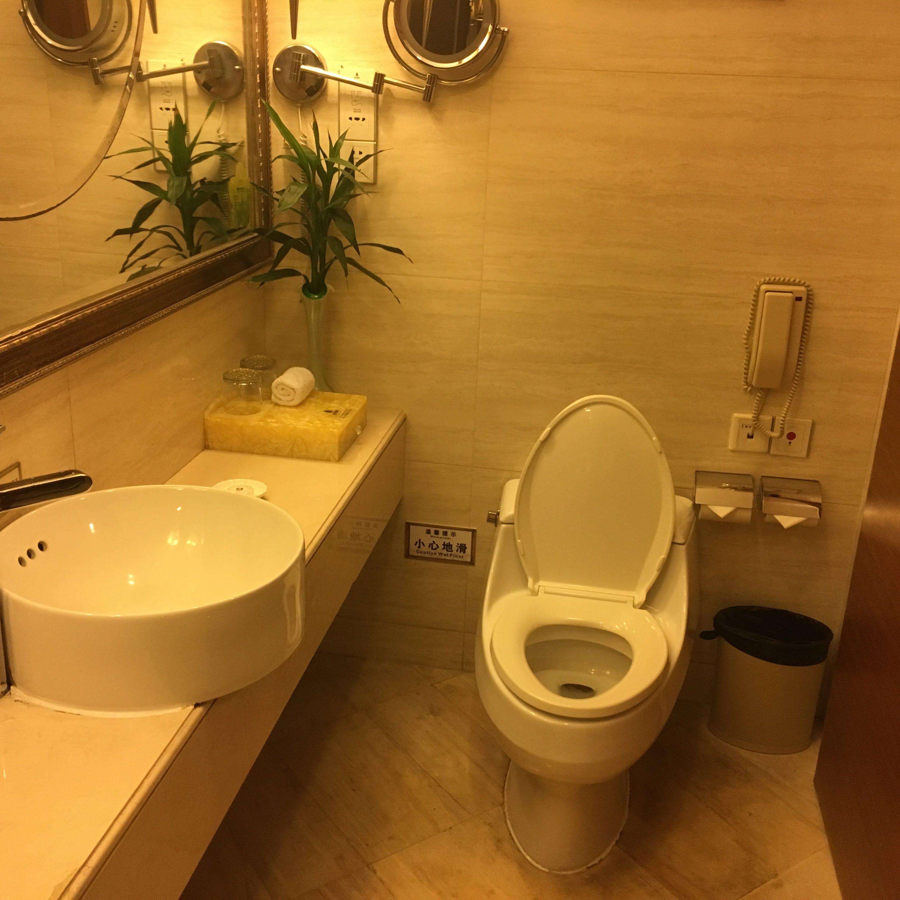 ヴィリインターナショナルホテル(威尼国際酒店)