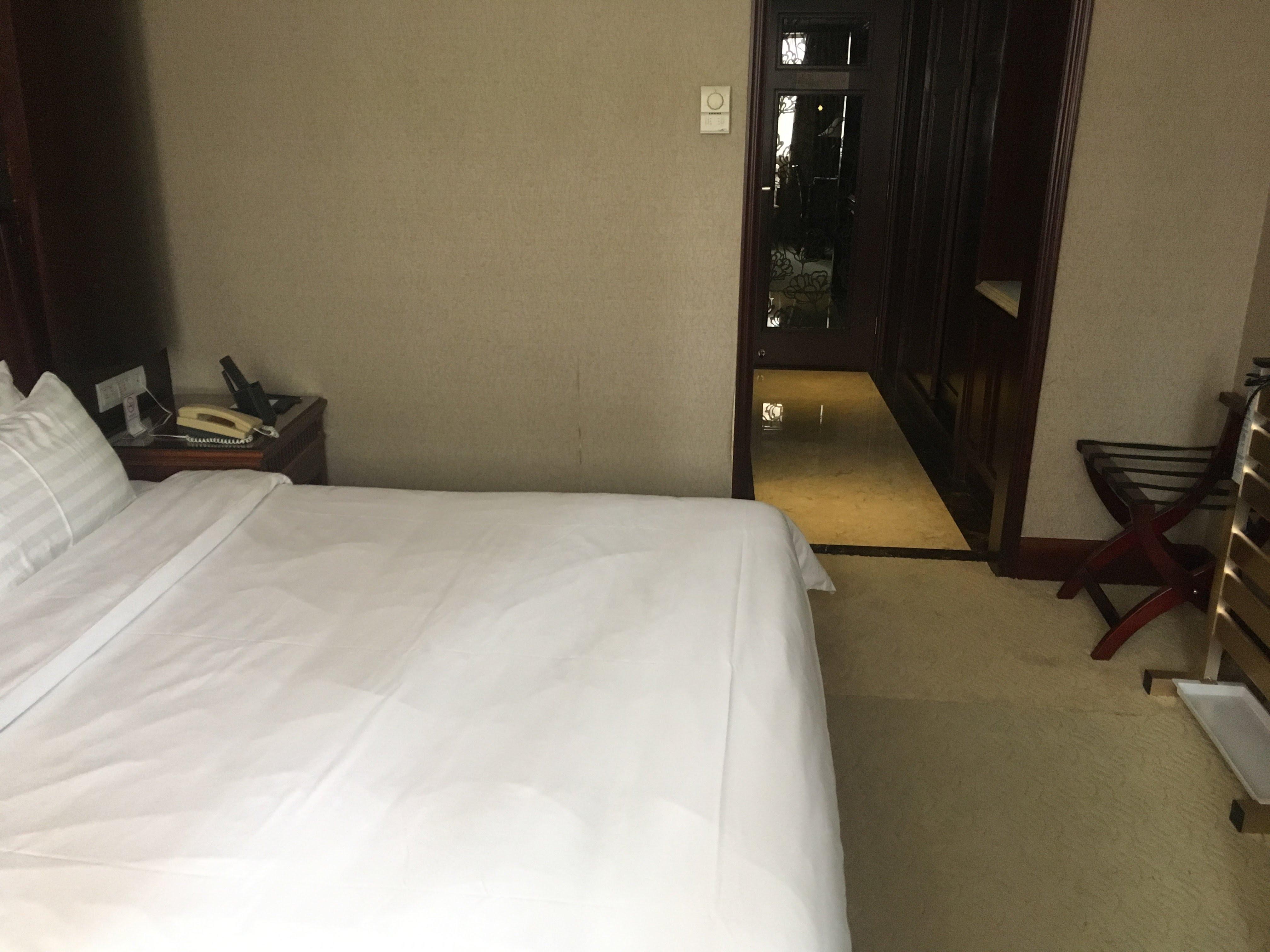 グランドパレスホテルグランドホテルマネジメントグループ