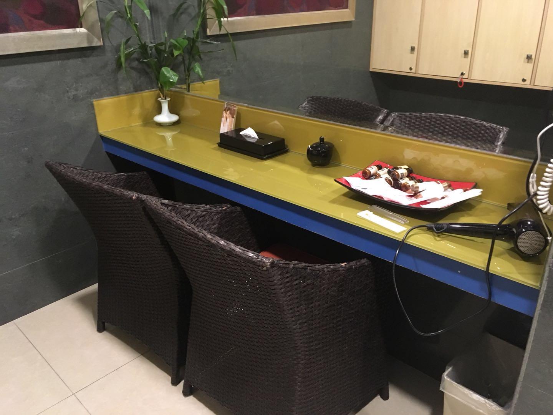 虹桥锦江大酒店