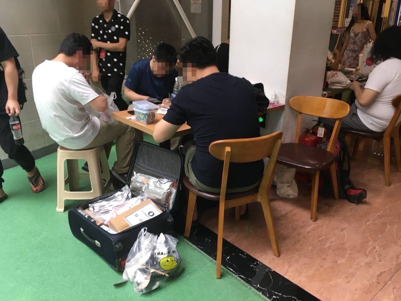 BEJ48SNH48Cafe&Shop(悠唐购物中心店)