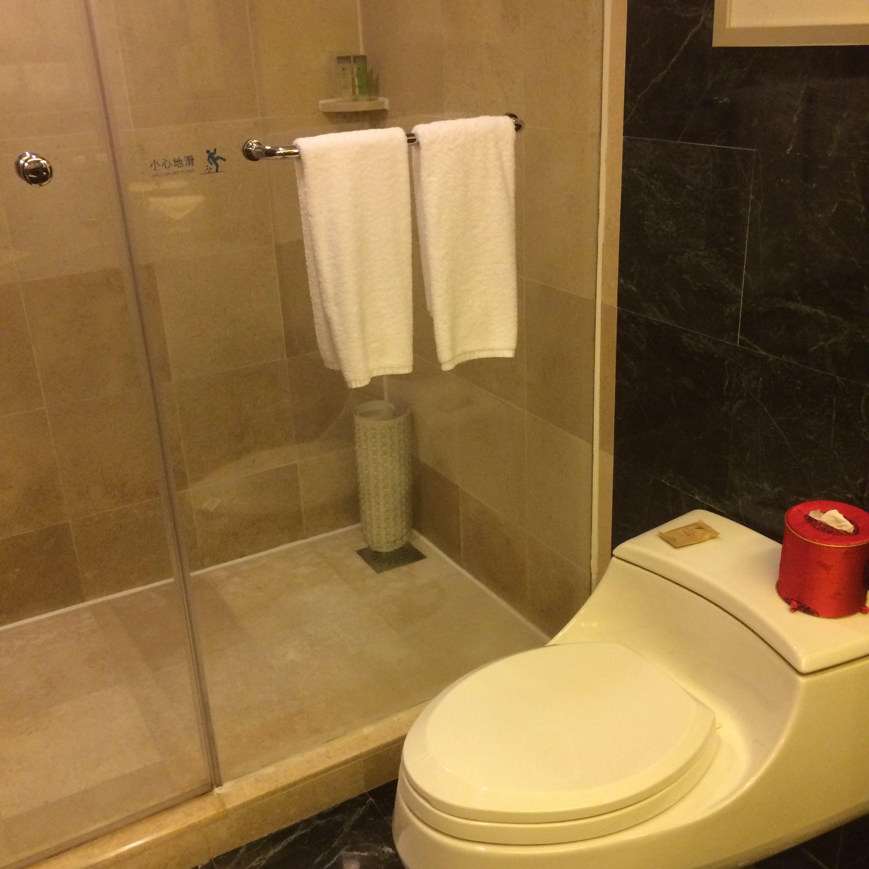 シービューグリーツアーホテルシンセン(深セン海景嘉途酒店)