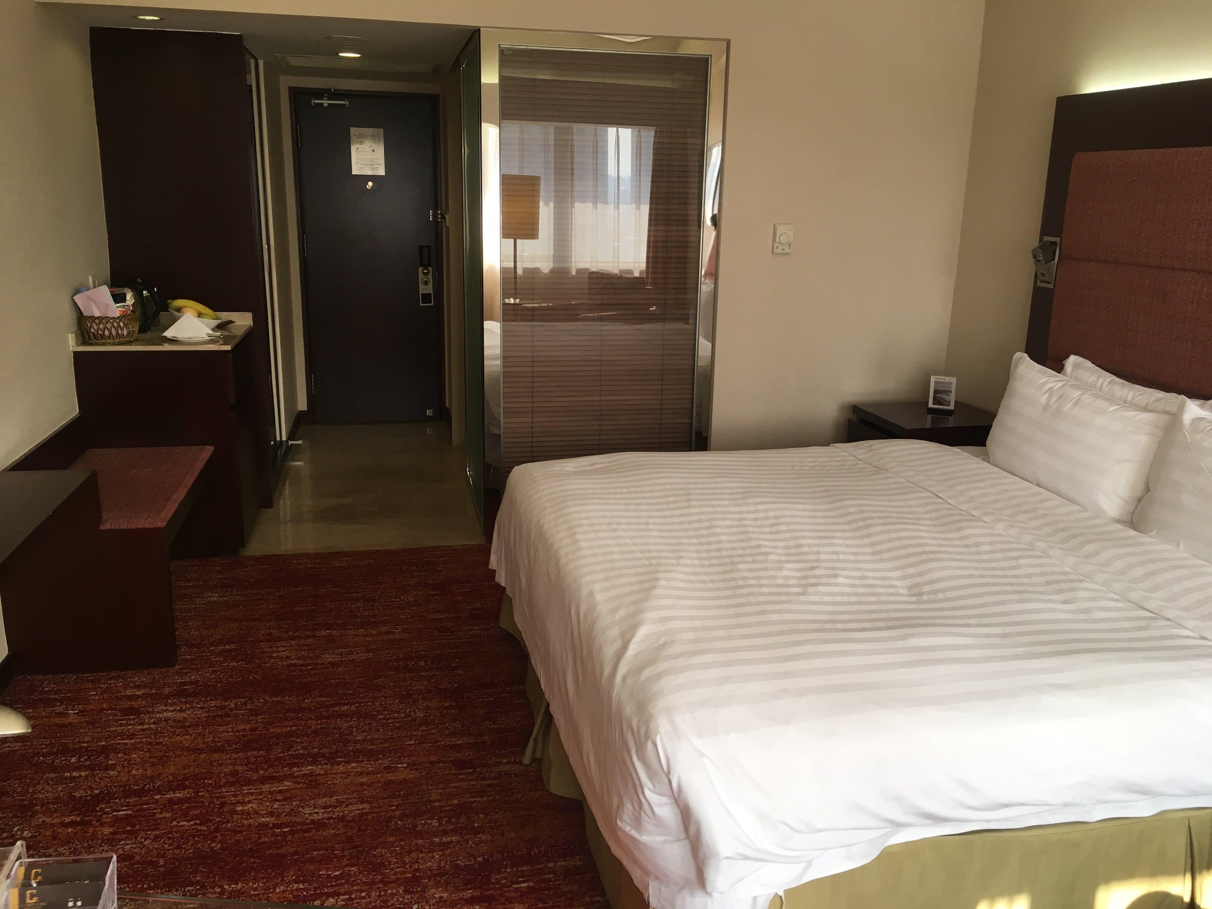 大連グランドコンチネンタルインターナショナルホテル(大連九州国際大酒店)