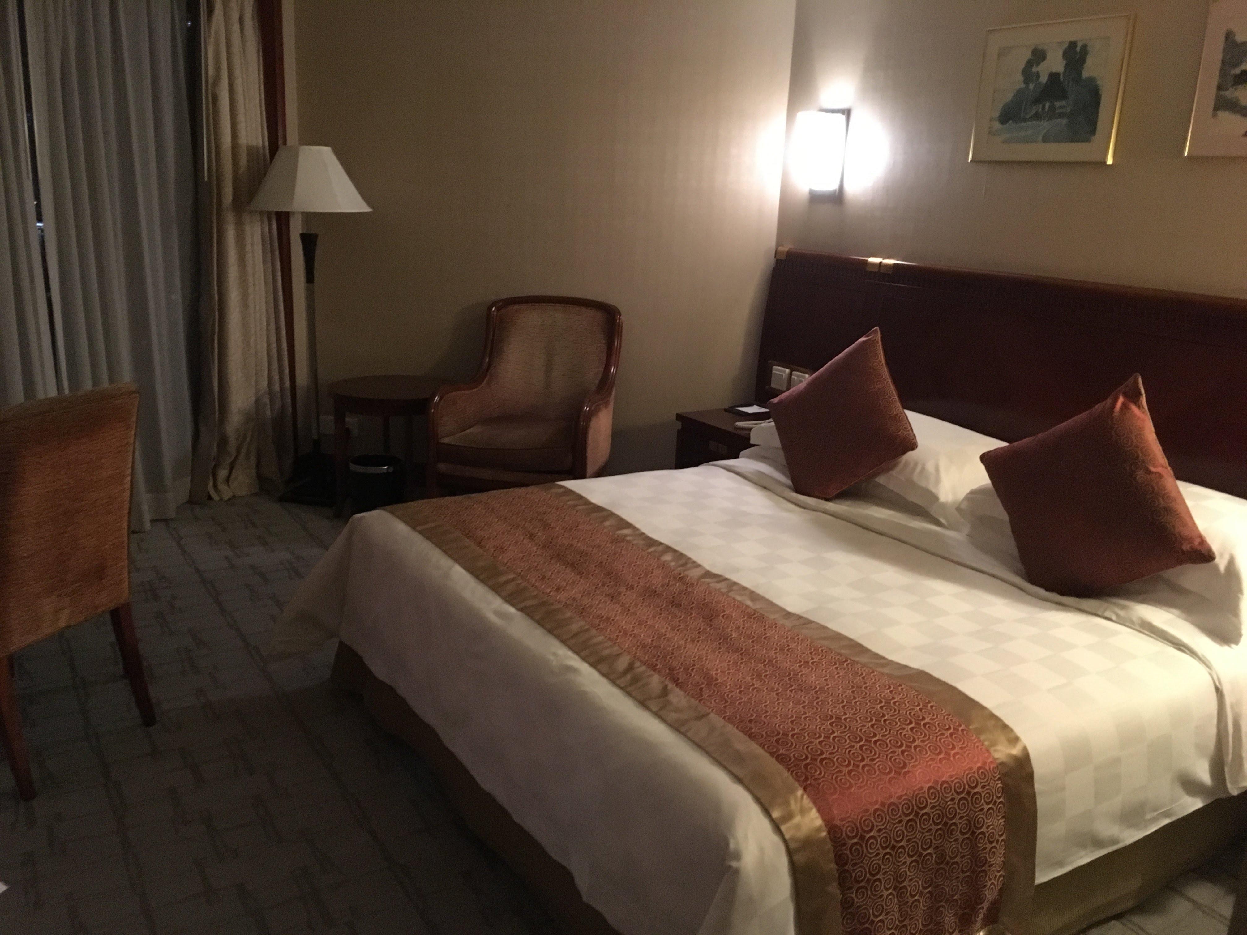 ベストウェスタン深セン富臨ホテル(深セン富臨大酒店)