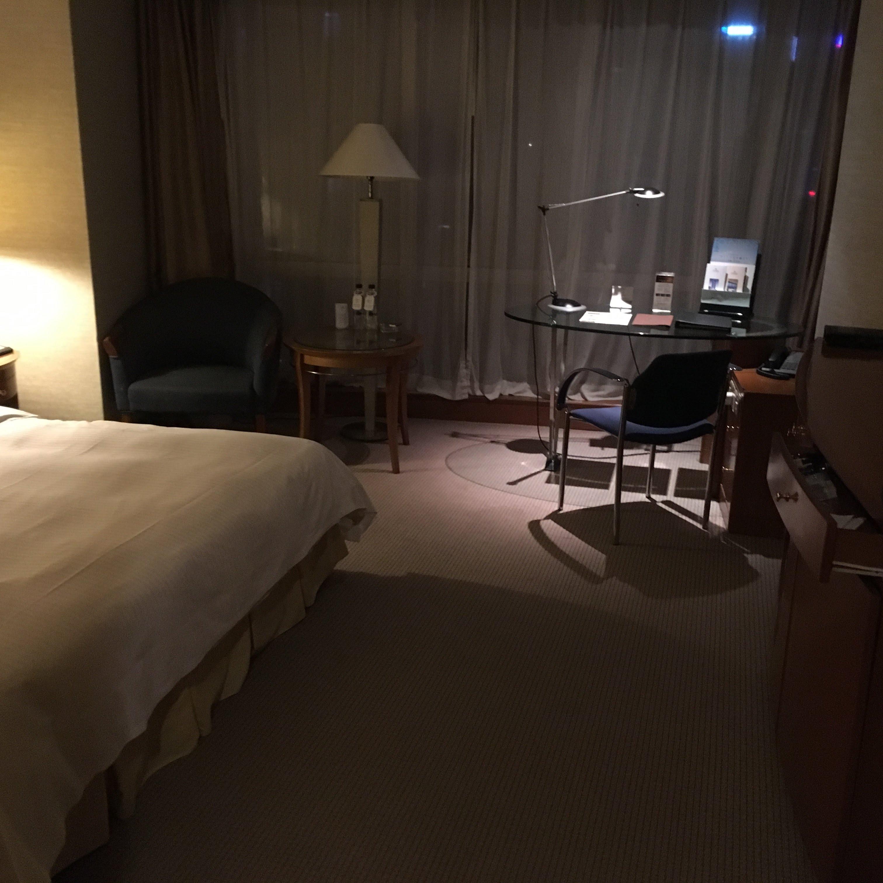 ホテルニッコー大連(大連日航飯店)
