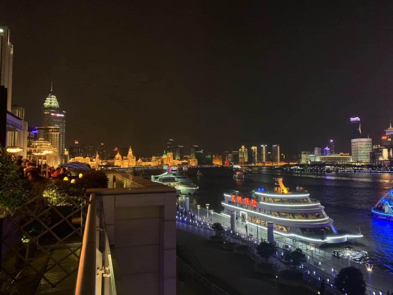 上海外灘RIVIERA