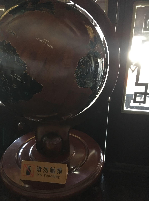 中国商会博物館