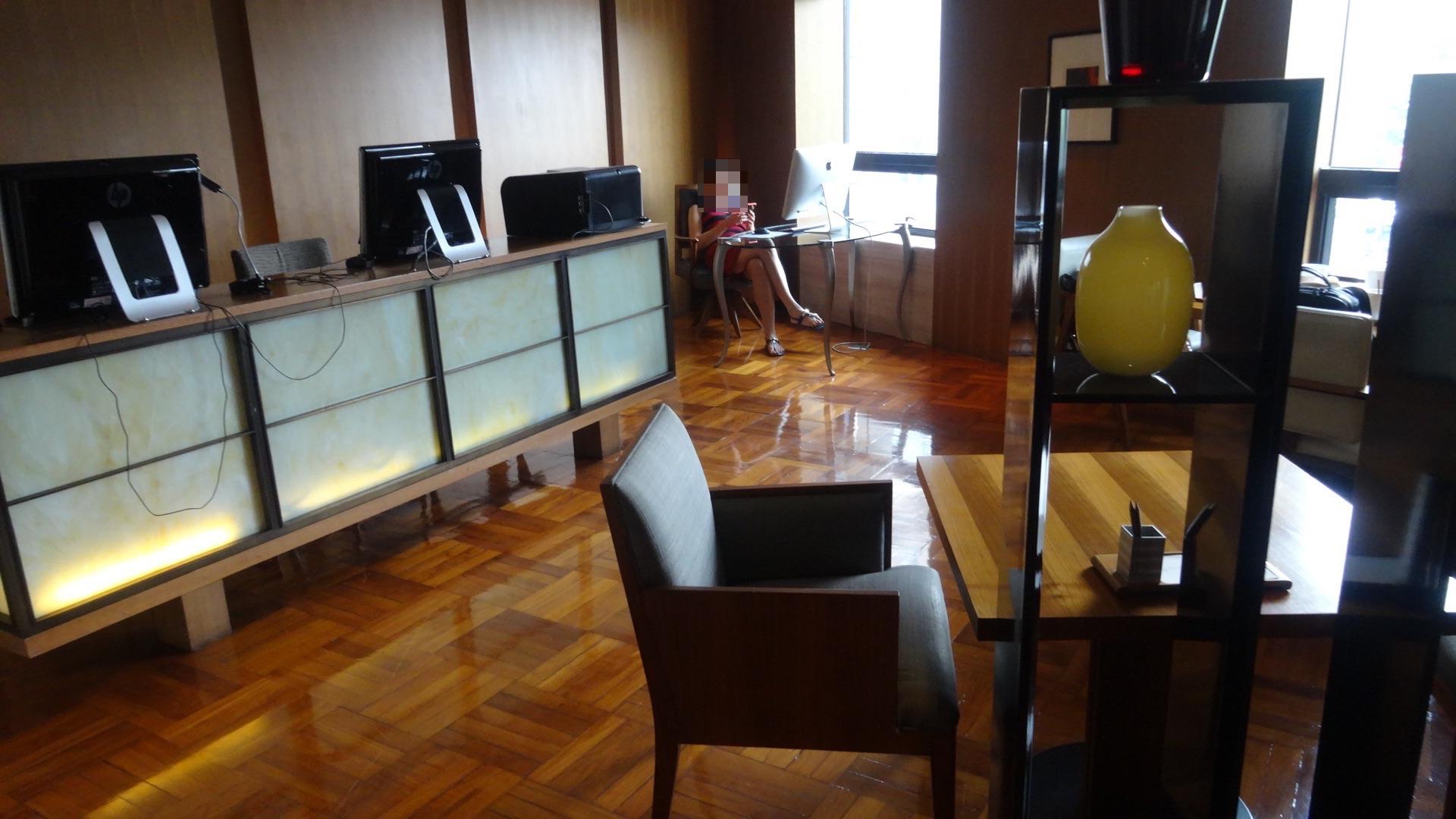 レ・スイート・オリエント外灘上海(上海東方商旅酒店)