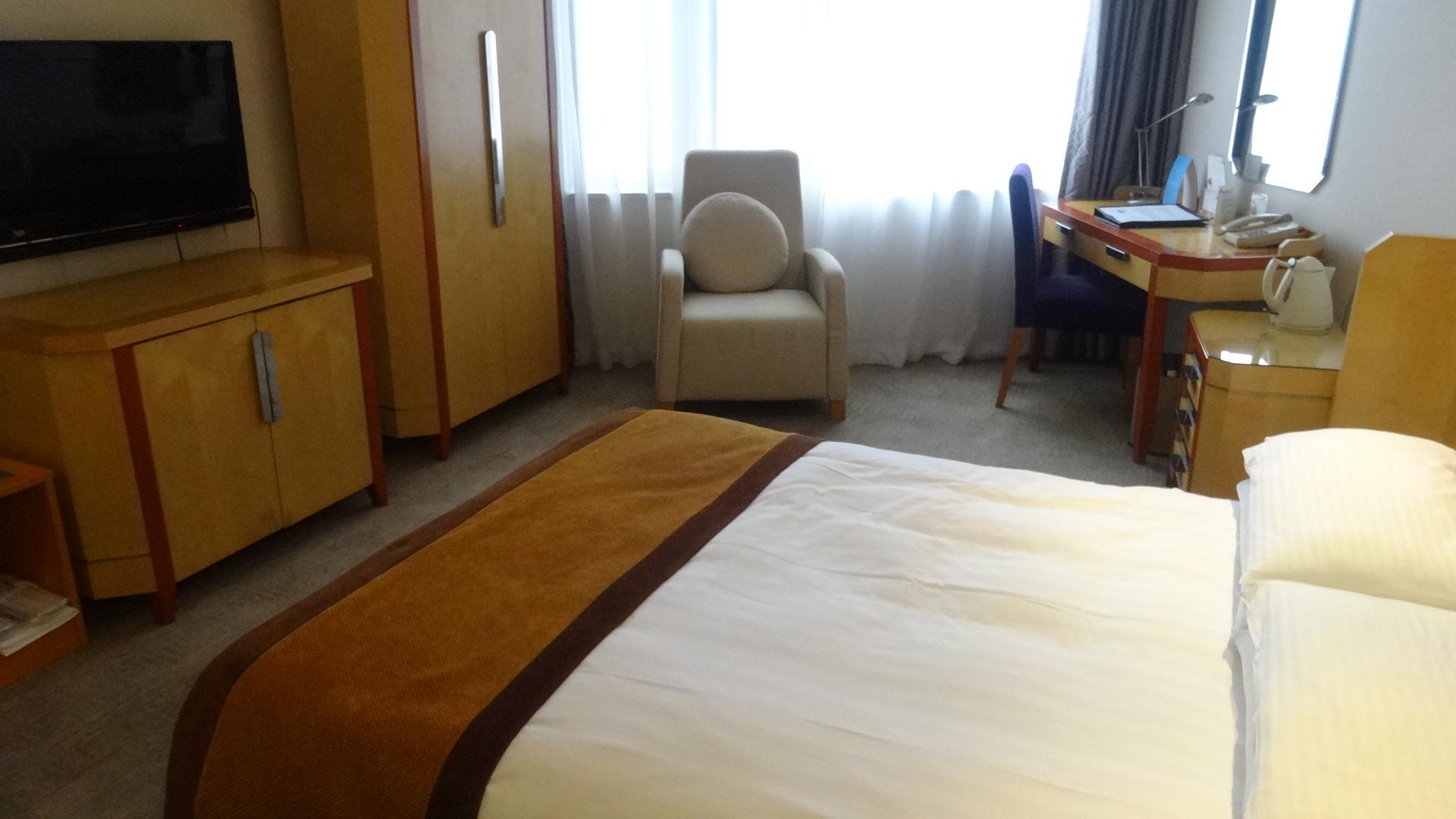 シティホテル上海