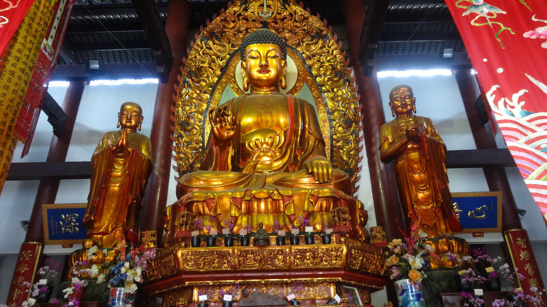 無錫南禅寺