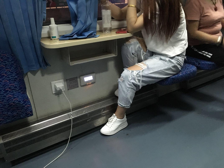 北京→平遥