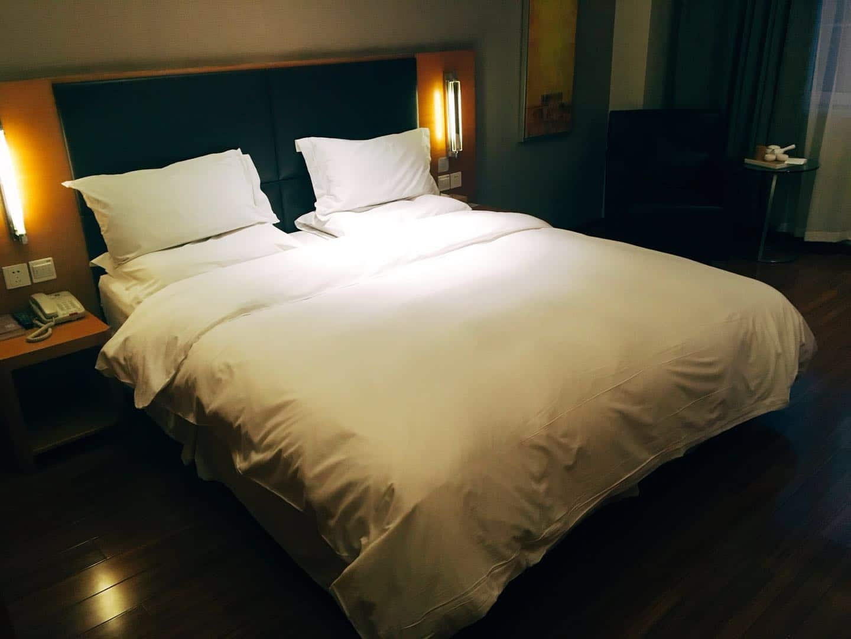 石家庄全季酒店