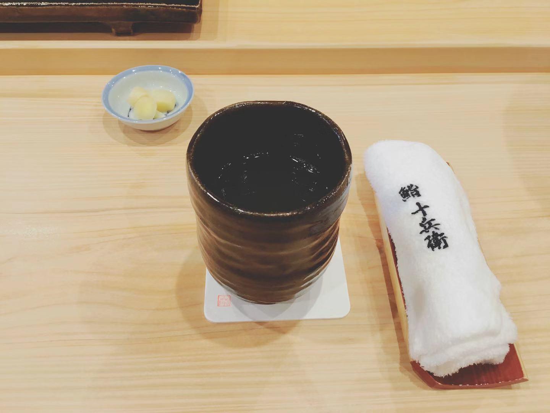 福井 鮨 十兵衛