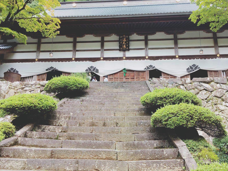 大本山永平寺