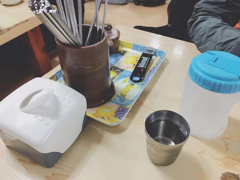 松亭(ソンジョン)3代クッパ