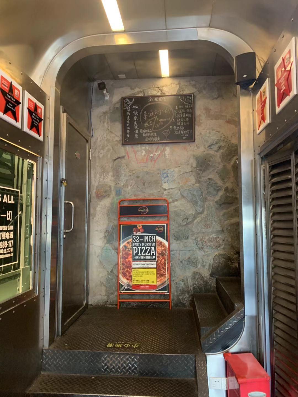 Tube Station 站点比萨