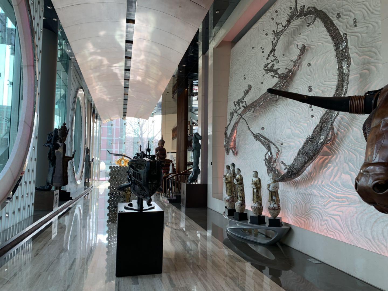 ホテル エクラ 北京(北京怡亨酒店) (Hotel Eclat Beijing)
