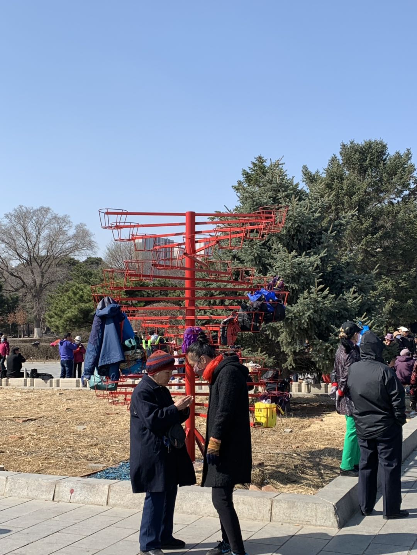 瀋陽北陵公園