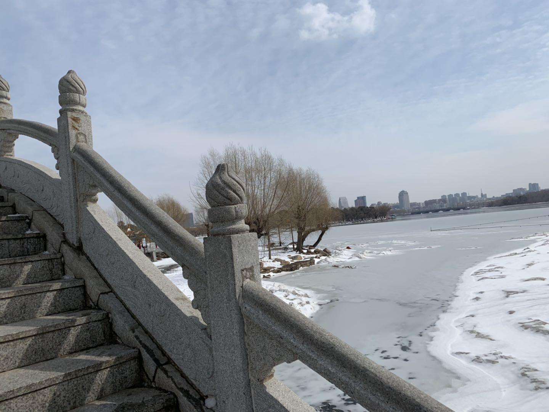 長春南湖公園