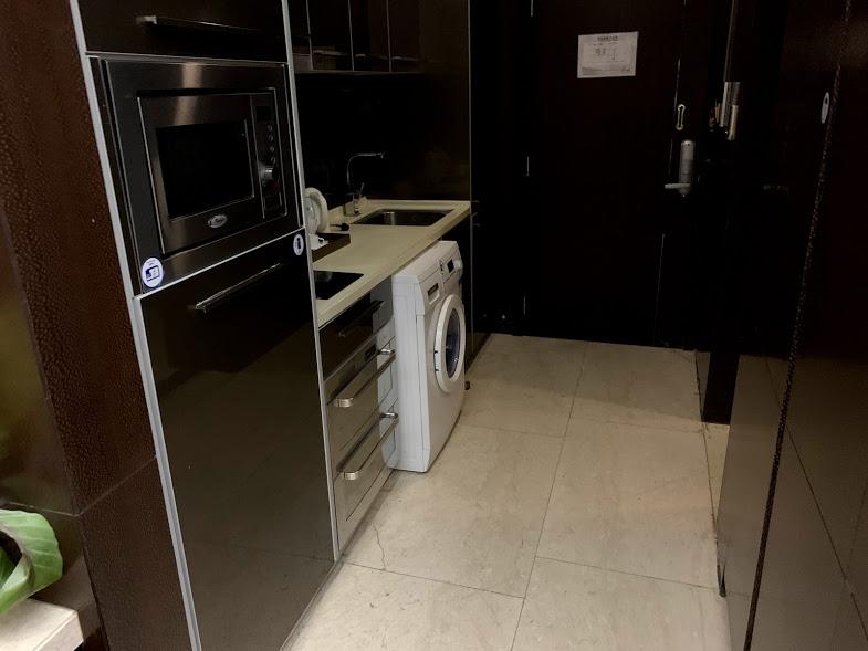 イーステイレジデンス ポーリー セントラル ピヴォット(一呆公寓・广州保利中汇eStay Residence・Poly Central Pivot Guangzhou)