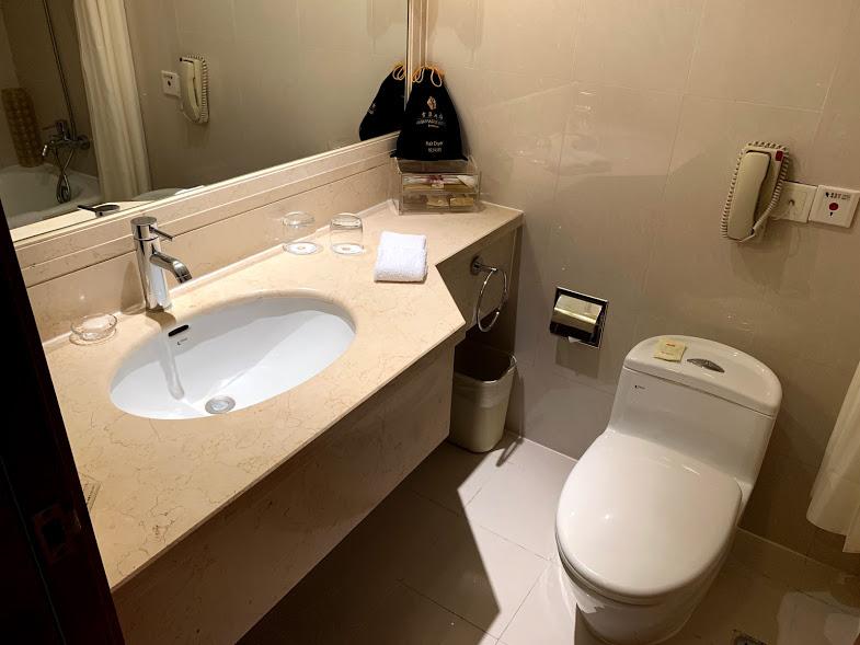 アンバサダーホテル(上海吉臣酒店, Ambassador Hotel Shanghai)