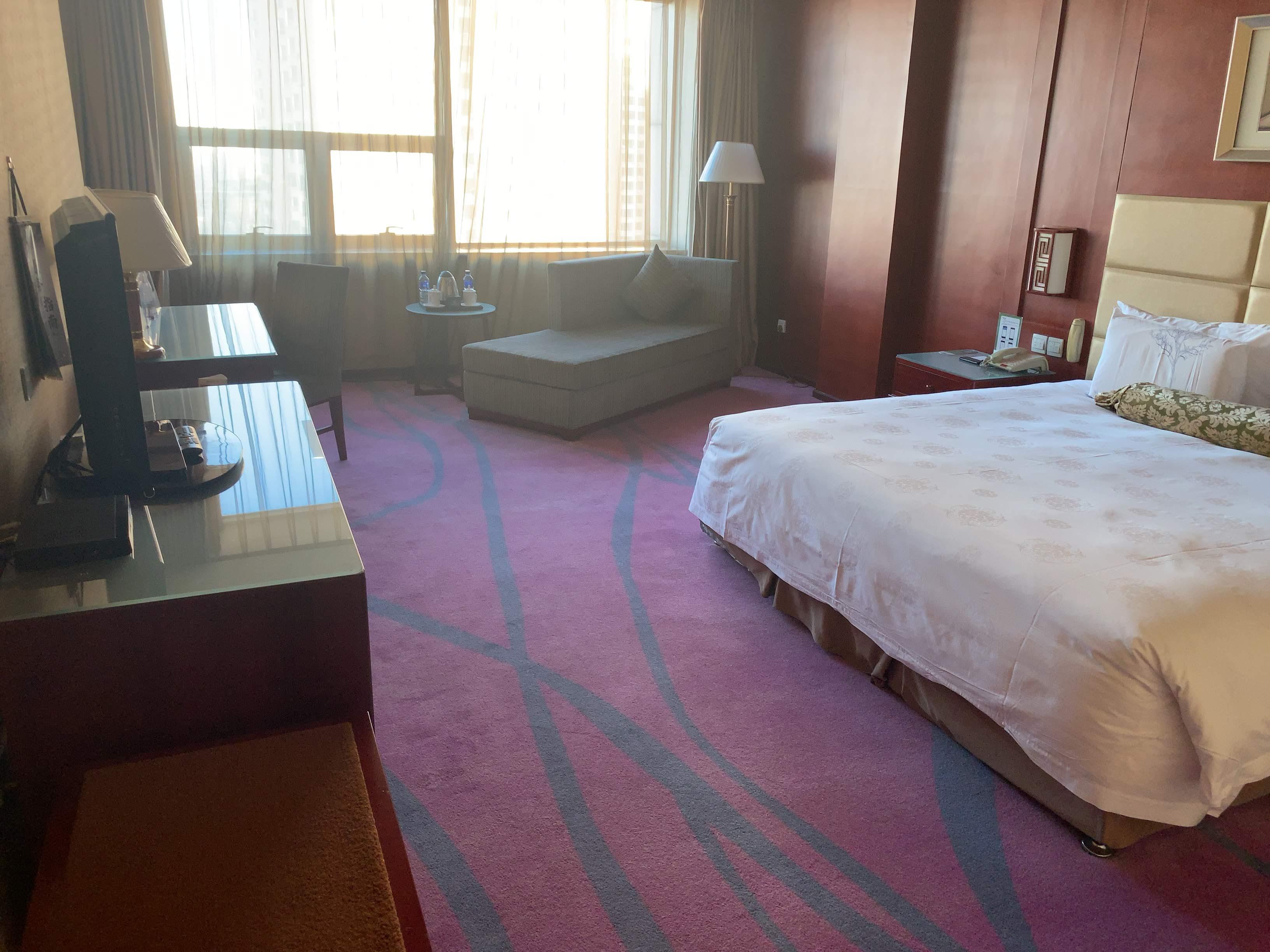 北京京儀ホテル(JINGYI HOTEL)