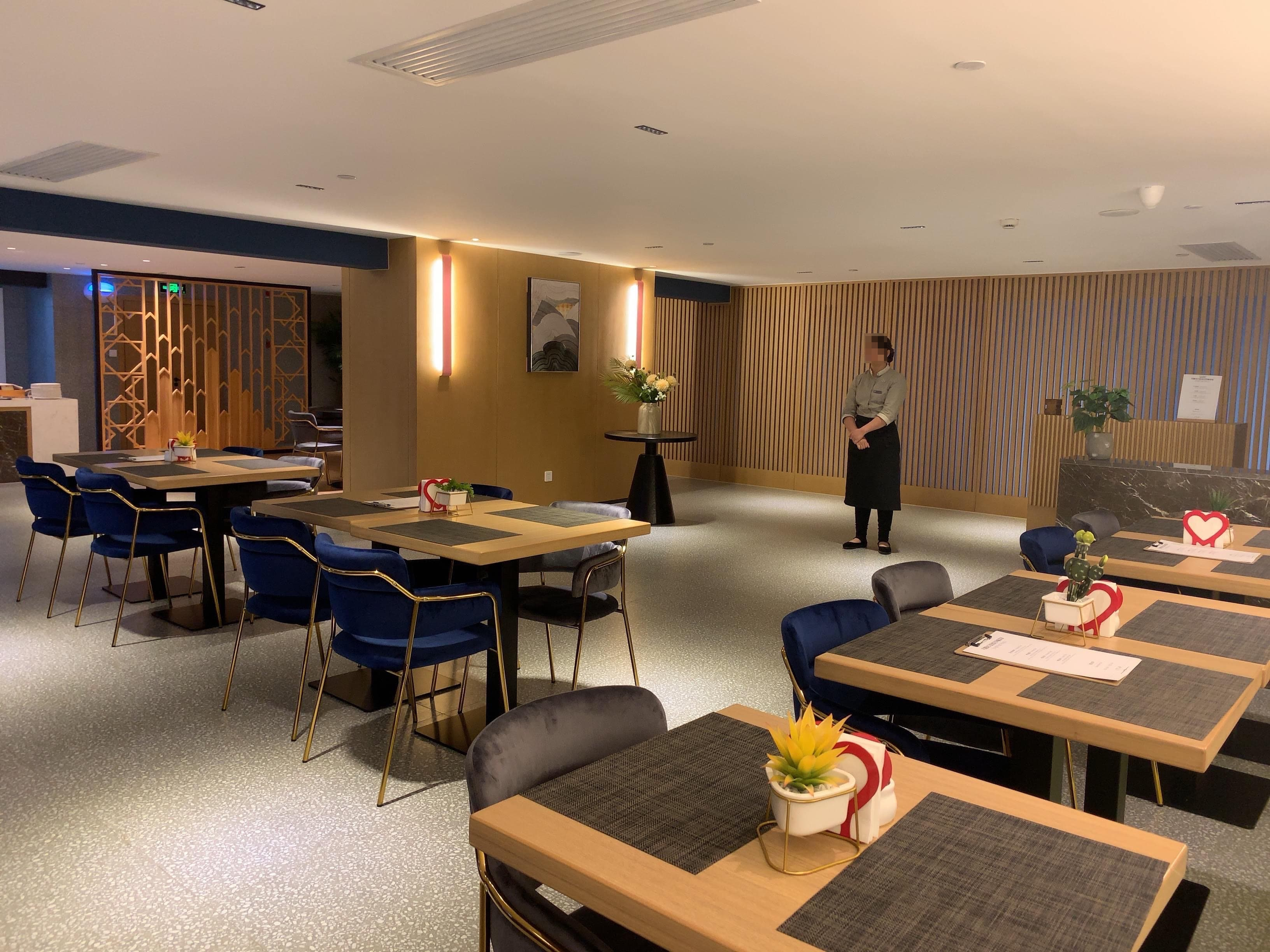 上海虹橋利嘉瑞貝庭公寓酒店(Lijia Suisseplace Apart's Hotel, Hongqiao, Shanghai)