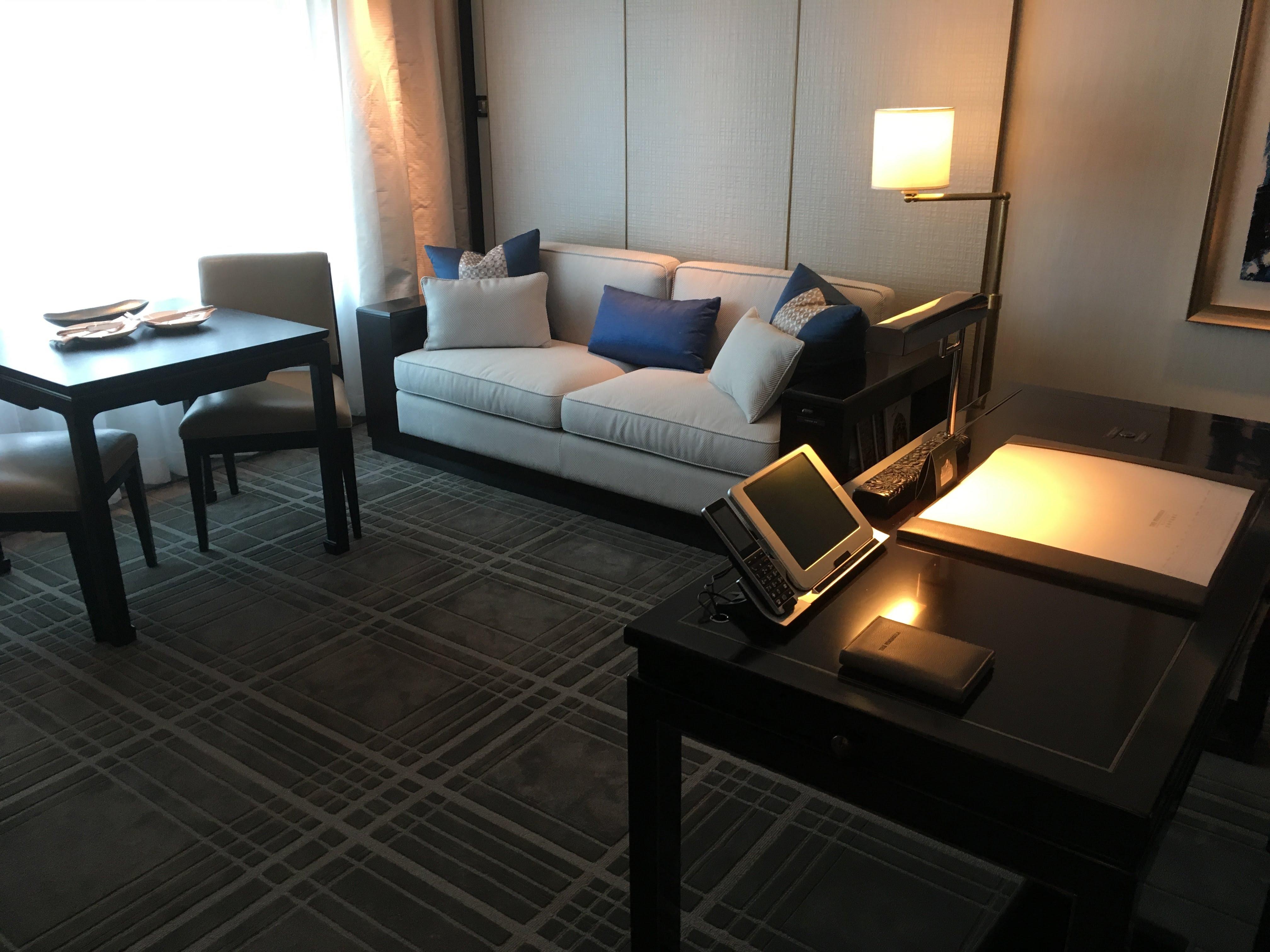 ザ・ペニンシュラ北京 (北京王府半島酒店)