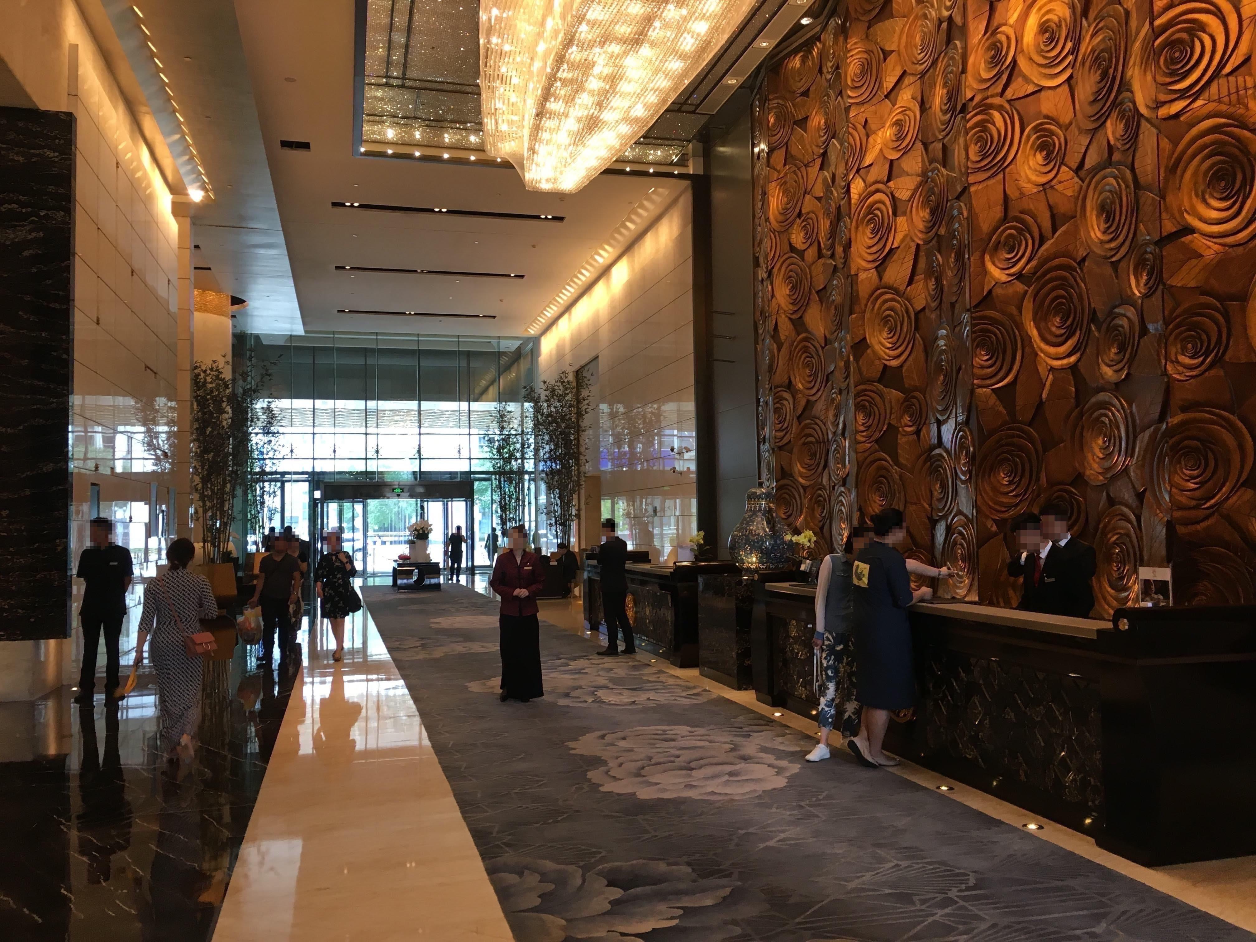 北京万達文華酒店(WANDA VISTA BEIJING)