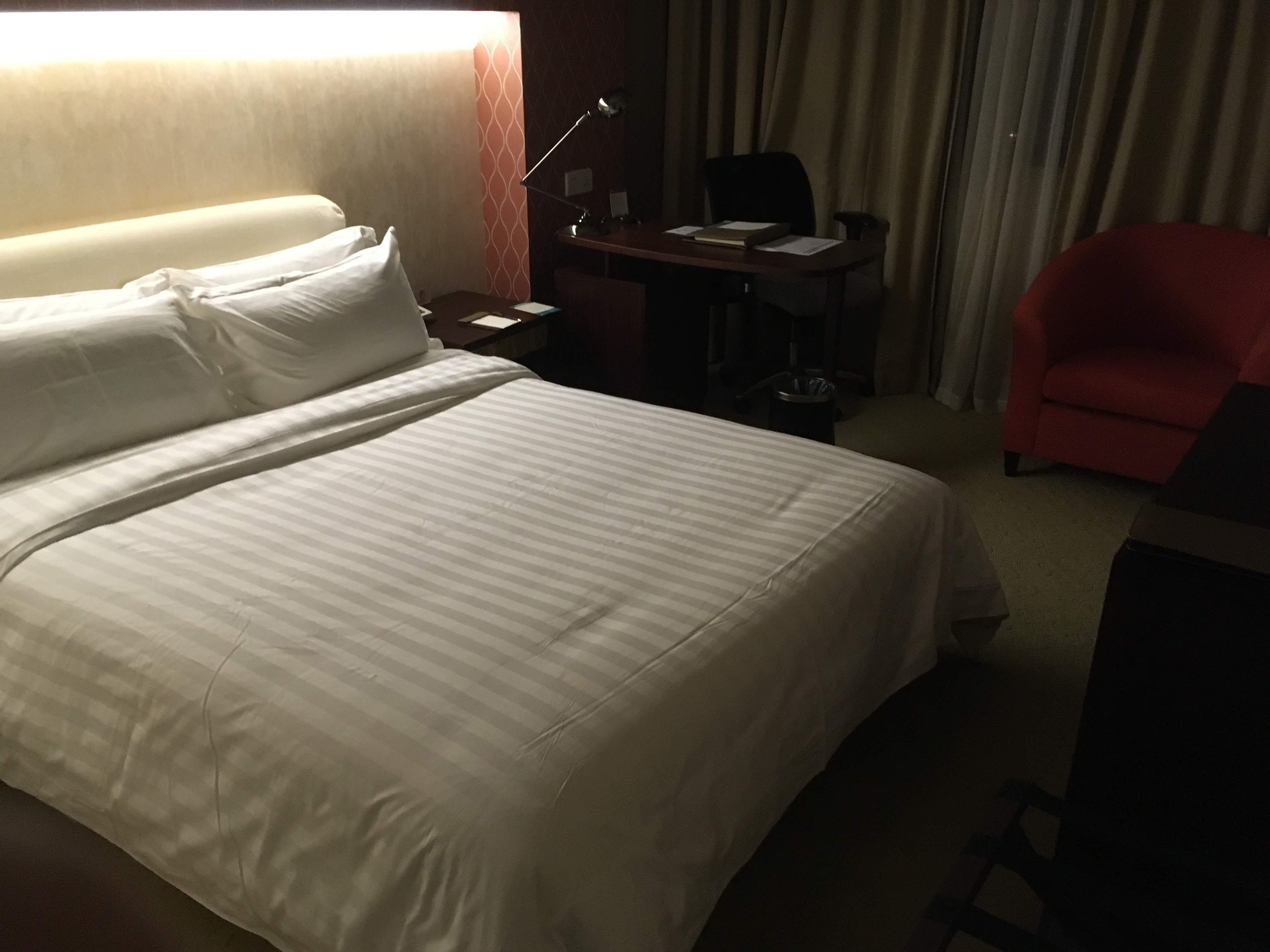 グーベイガーデンホテル(古北湾大酒店, Gubei Garden Hotel)