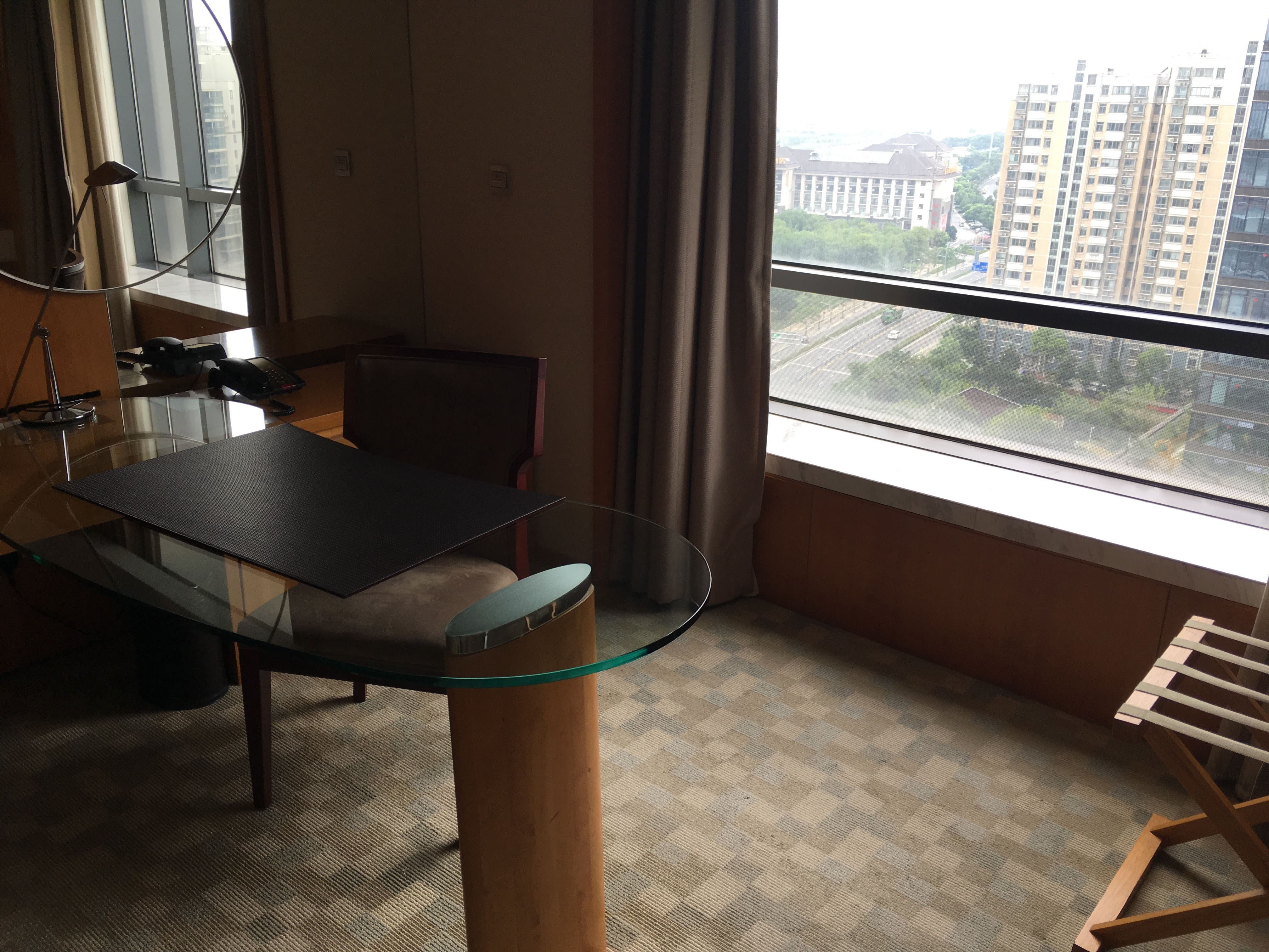 蘇州新城花園酒店(New City Garden Hotel)