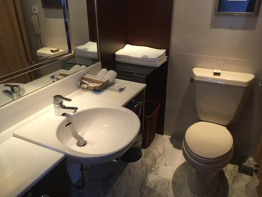 上海国信紫金山大酒店(Shanghai Grand Trustel Purple Mountain Hotel)