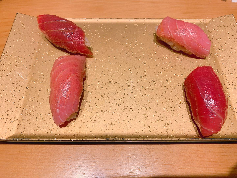 SUSHI TOKYO TEN