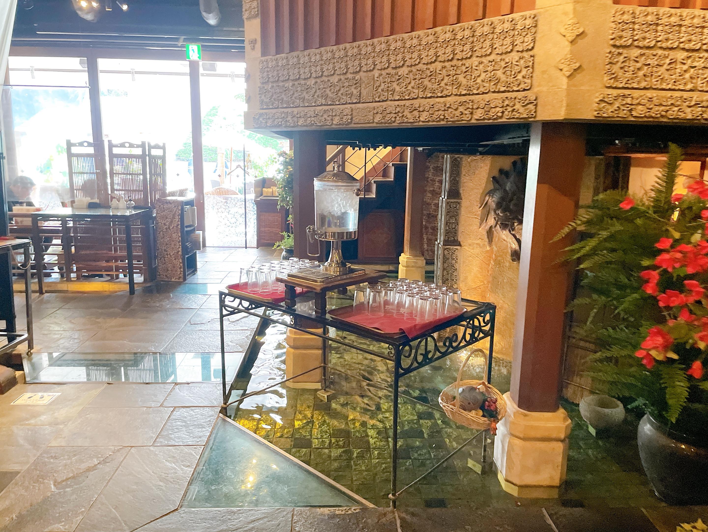 BALILax THE GARDEN新宿